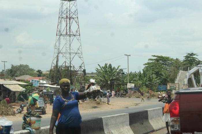 Dodo Ikire - Ikire, Osun State, Nigeria.
