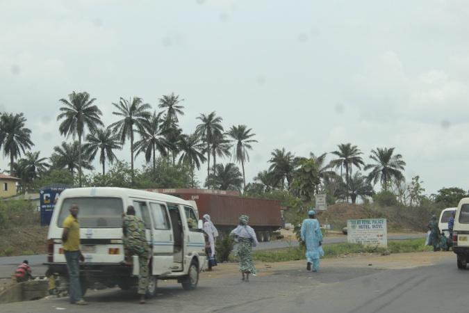 Ikoyi - Osun State
