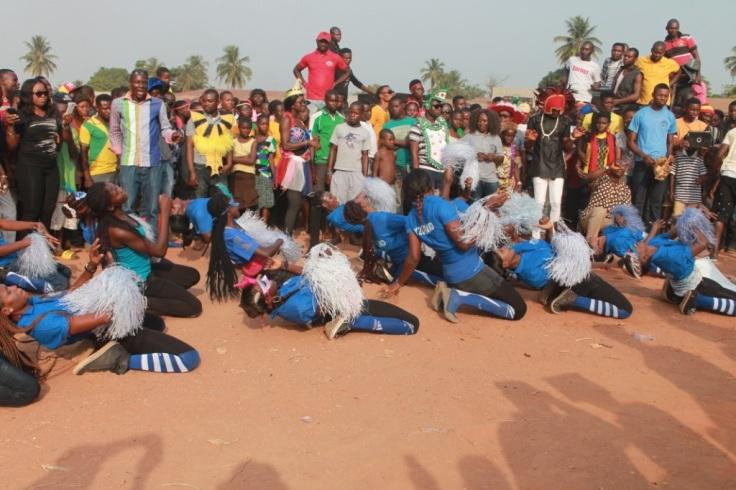 Calabar Carnival Festival