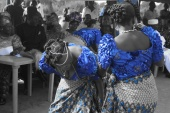 Nsukka Dance Troupe - Picture of The Week 01-03-2014