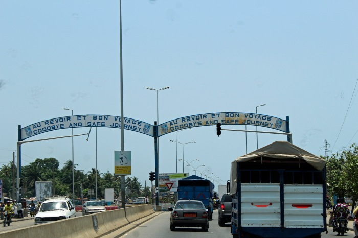 Cotonou | Republic of Benin