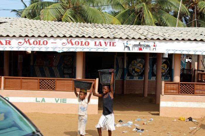 Cotonou   Republic of Benin