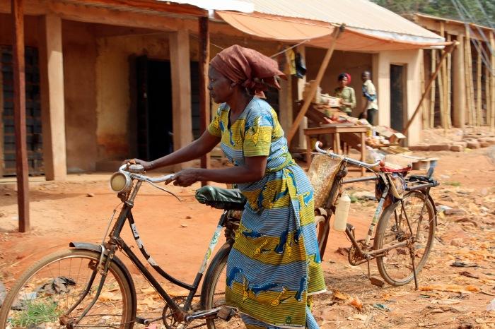 Iheaka Village   Enugu State