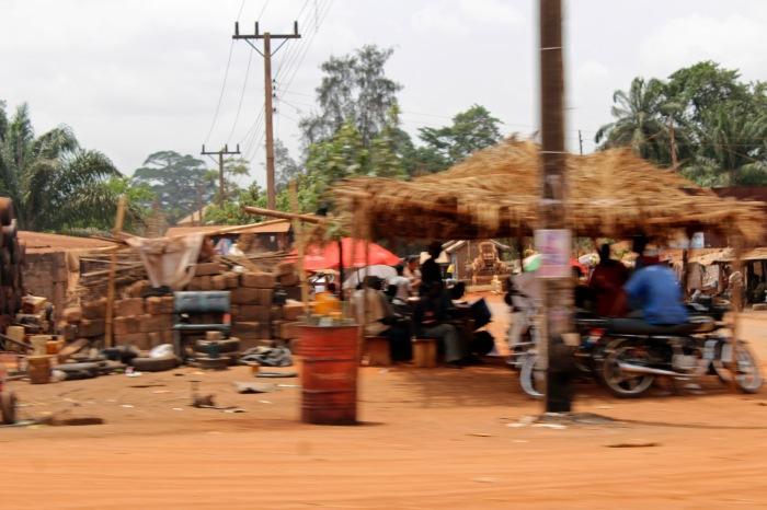 Iheaka Village | Enugu State