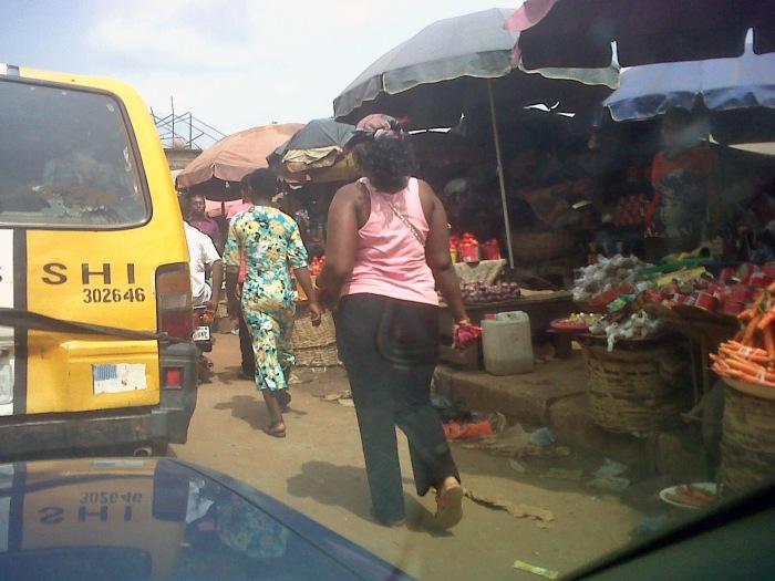 Nkpo Market | Onitsha