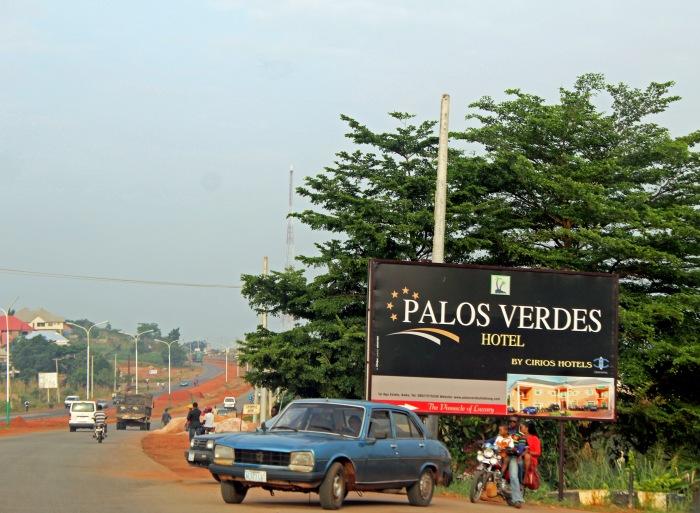Palos Verdes Hotel