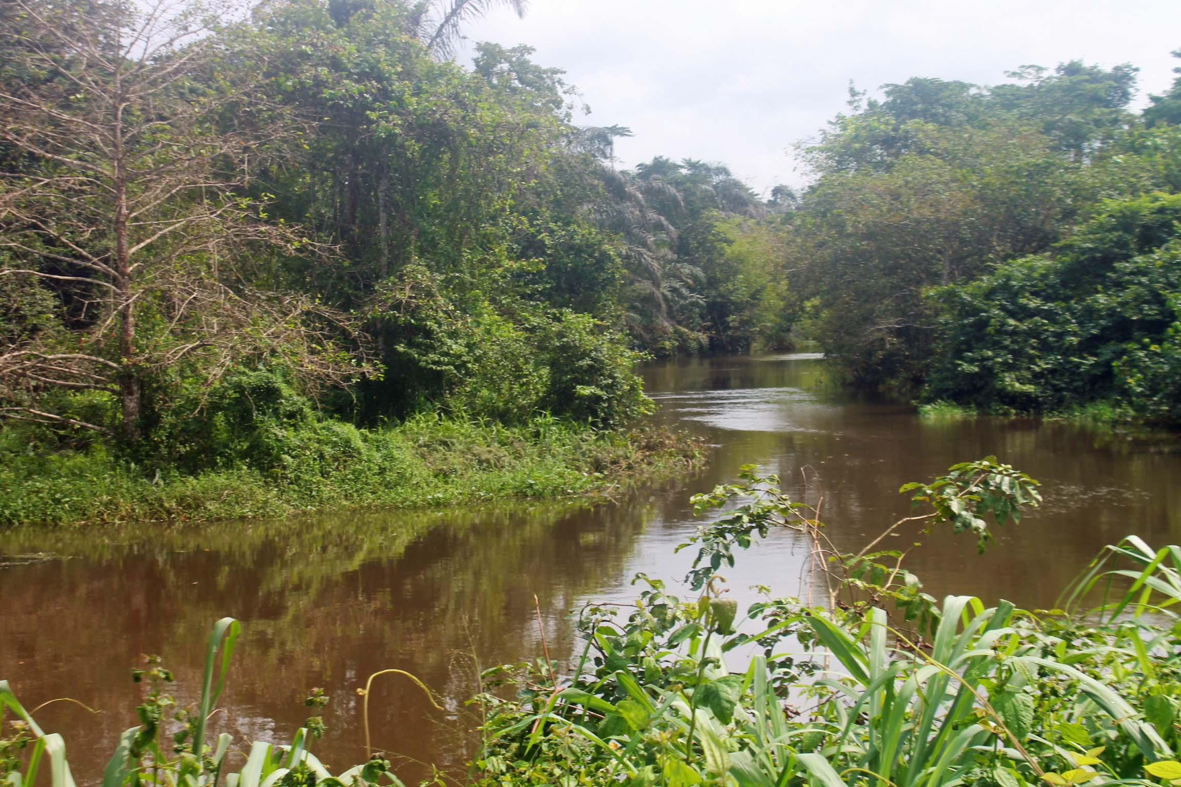 Labata River