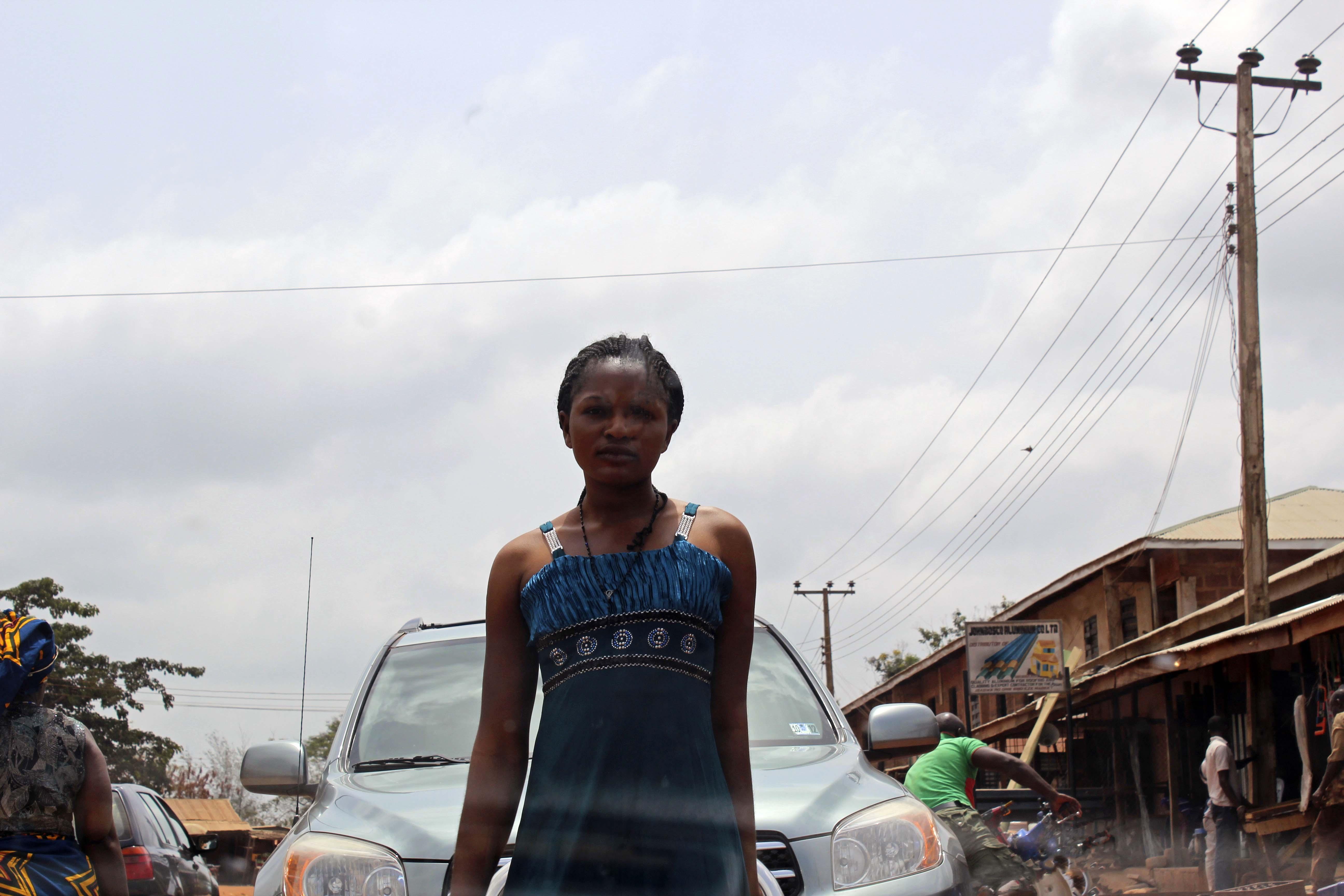Igbo Girl