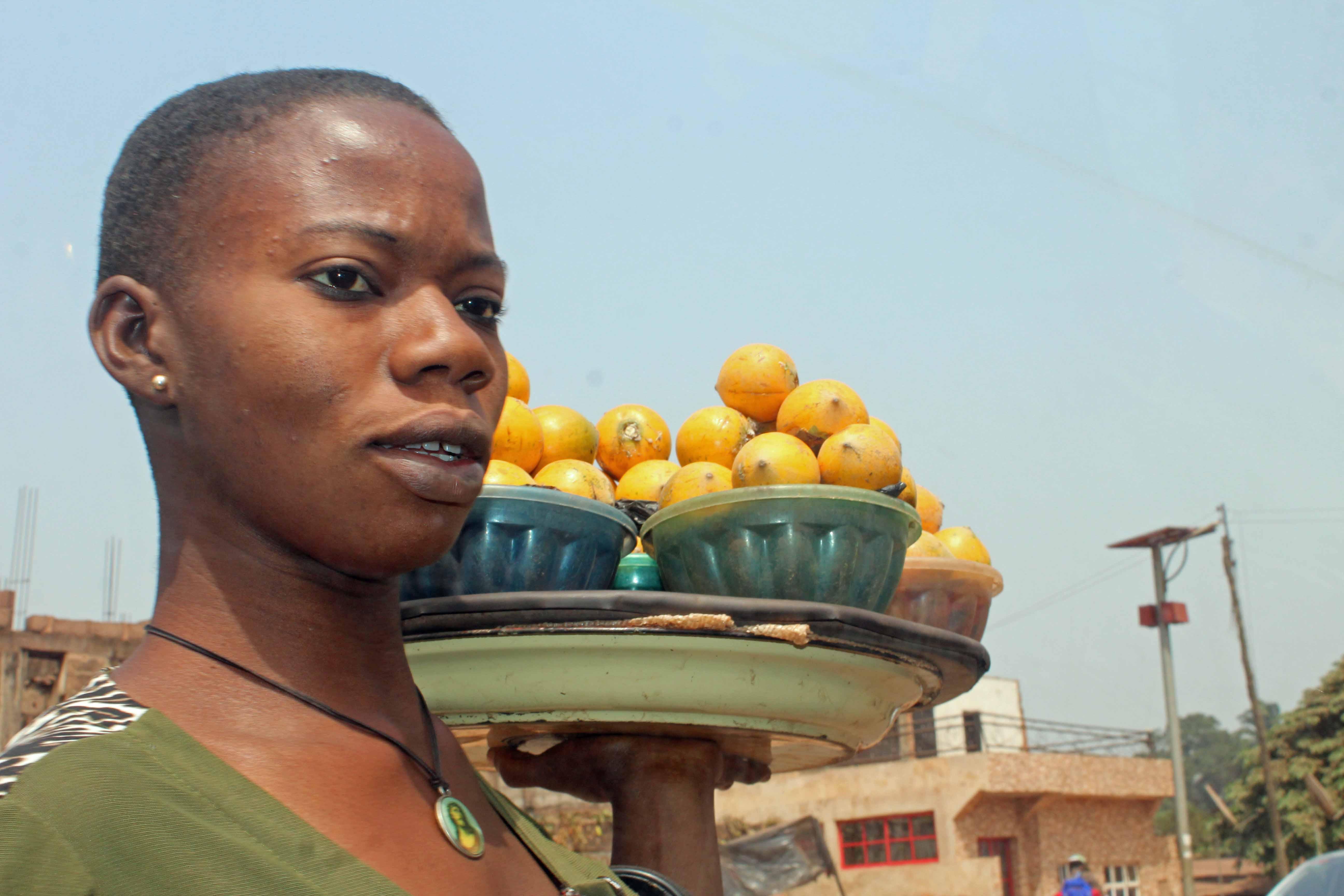 Igbo Girl Enugu