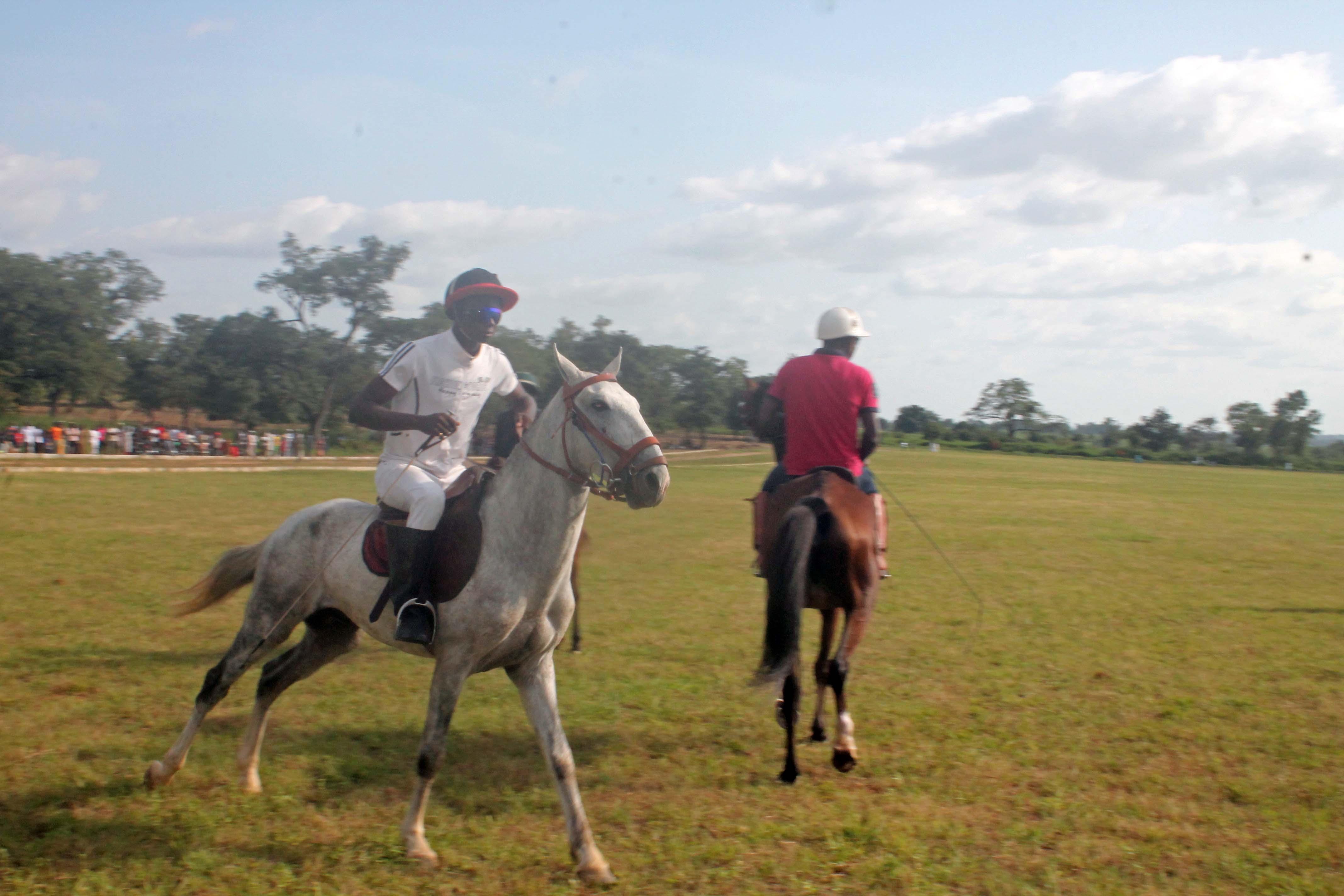 Emirates Polo Competition Keffi Nigeria