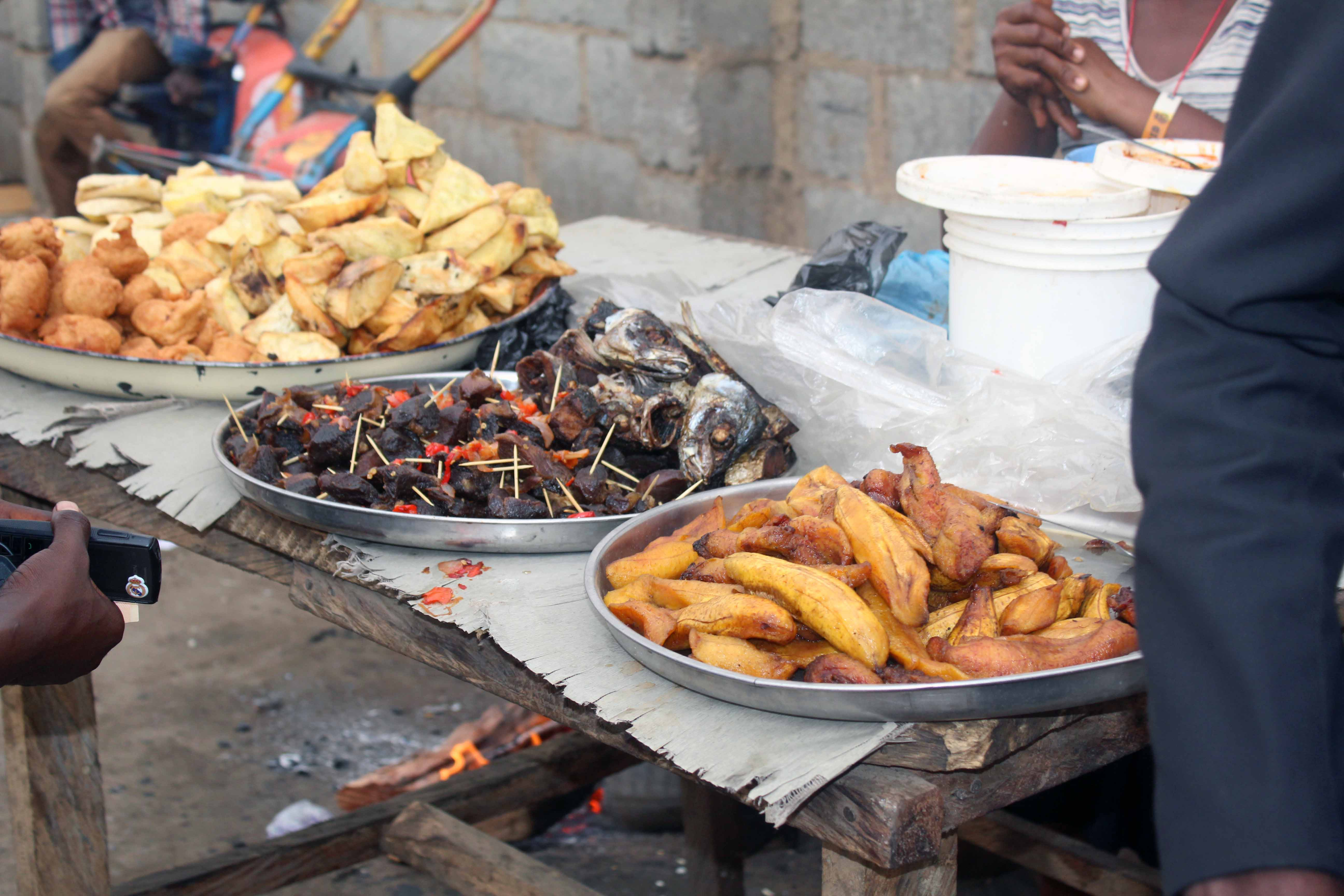 Street Food (Picture of The Week (02-27-15)