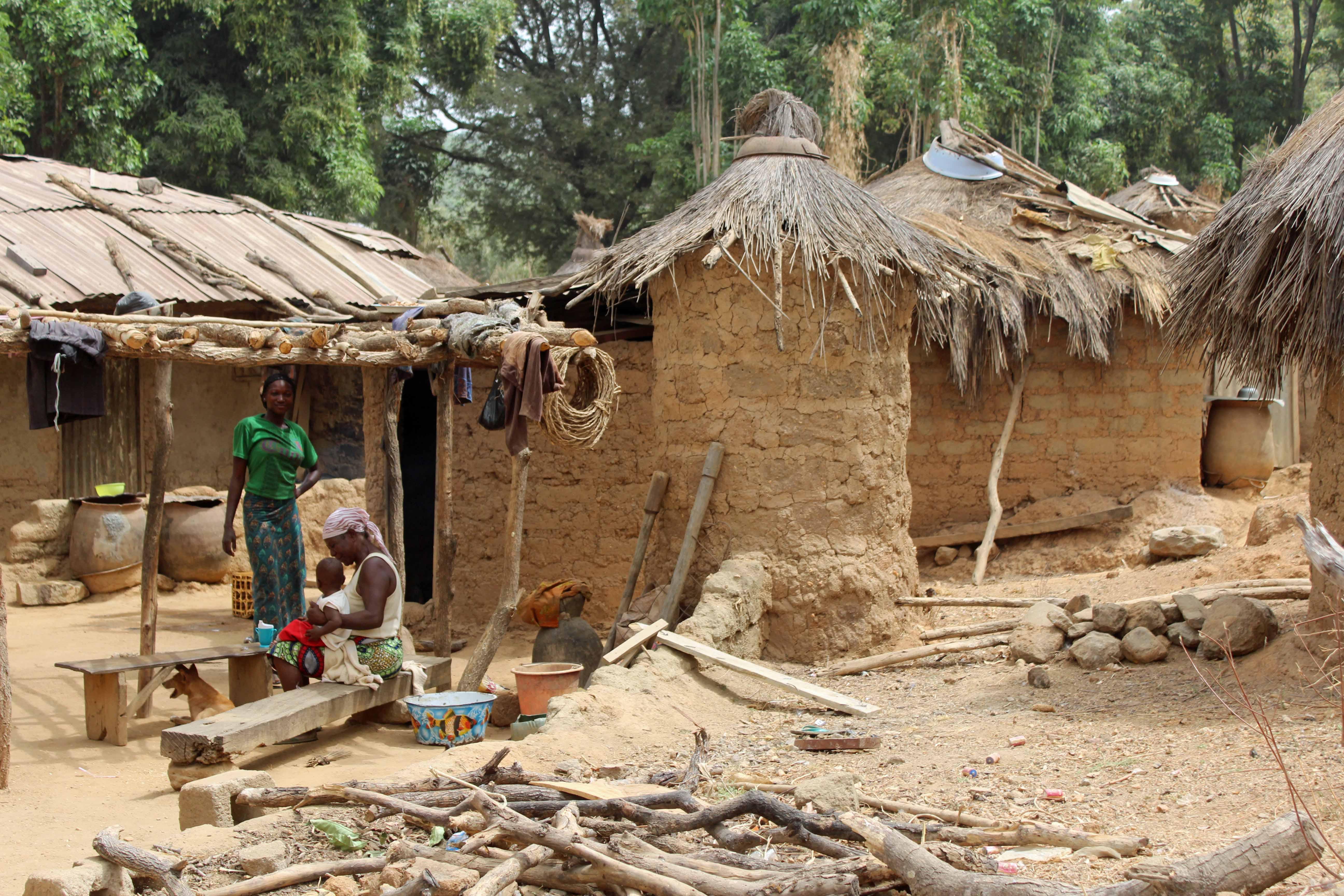 Langa Langa Village (Picture of The Week 03-20-15)