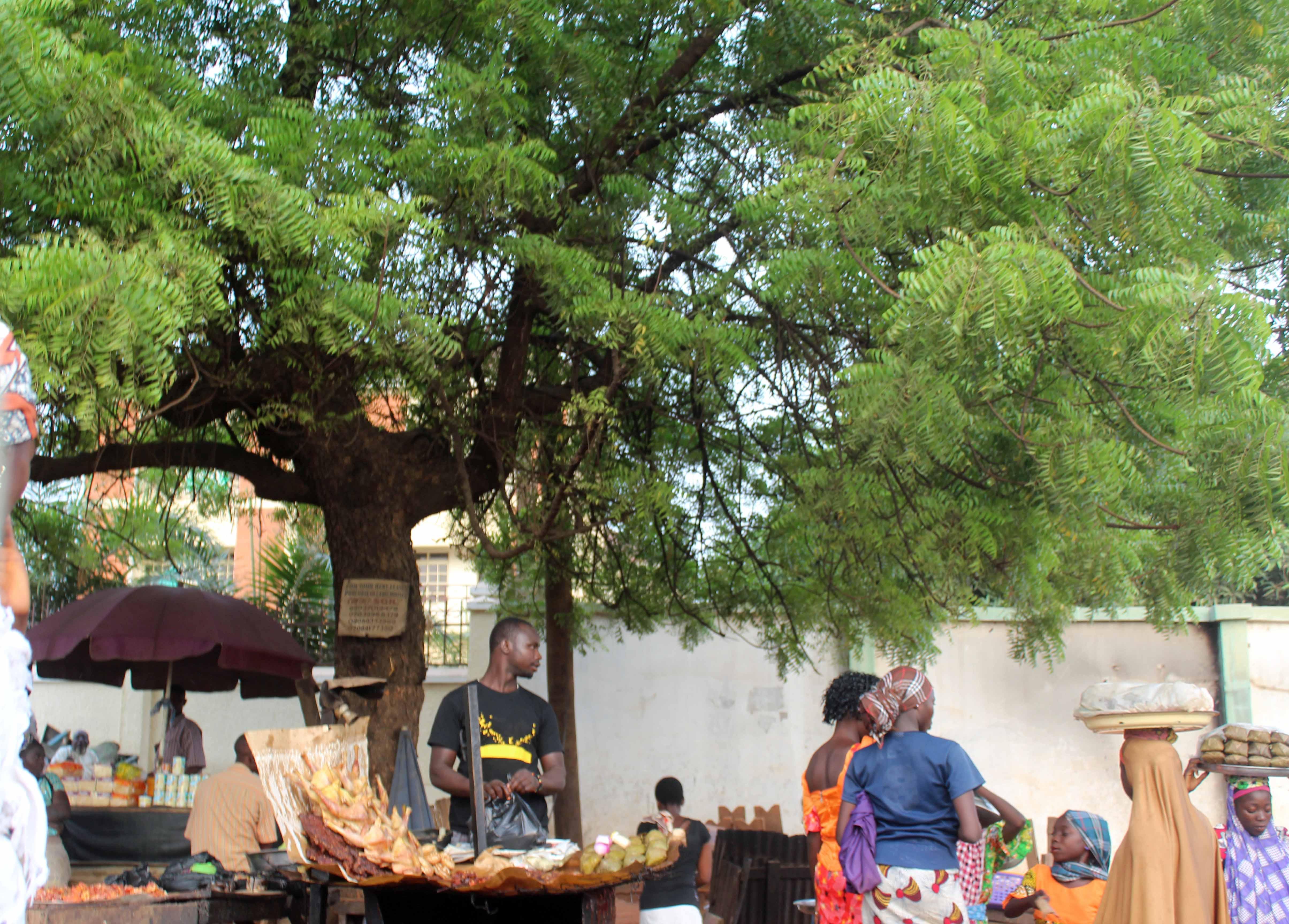 Suya Keffi Nasarawa Nigeria