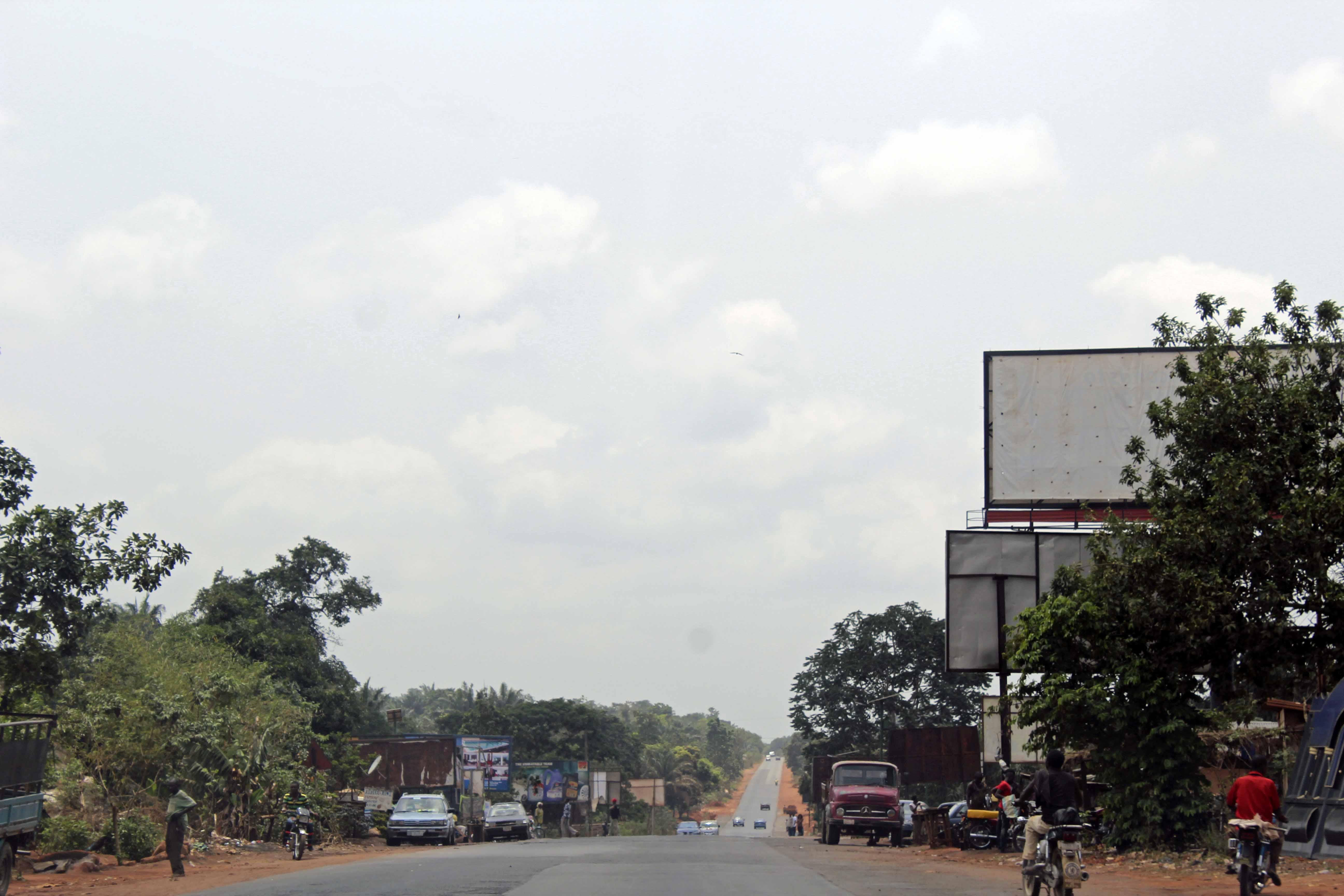 Nsukka Enugu State Nigeria