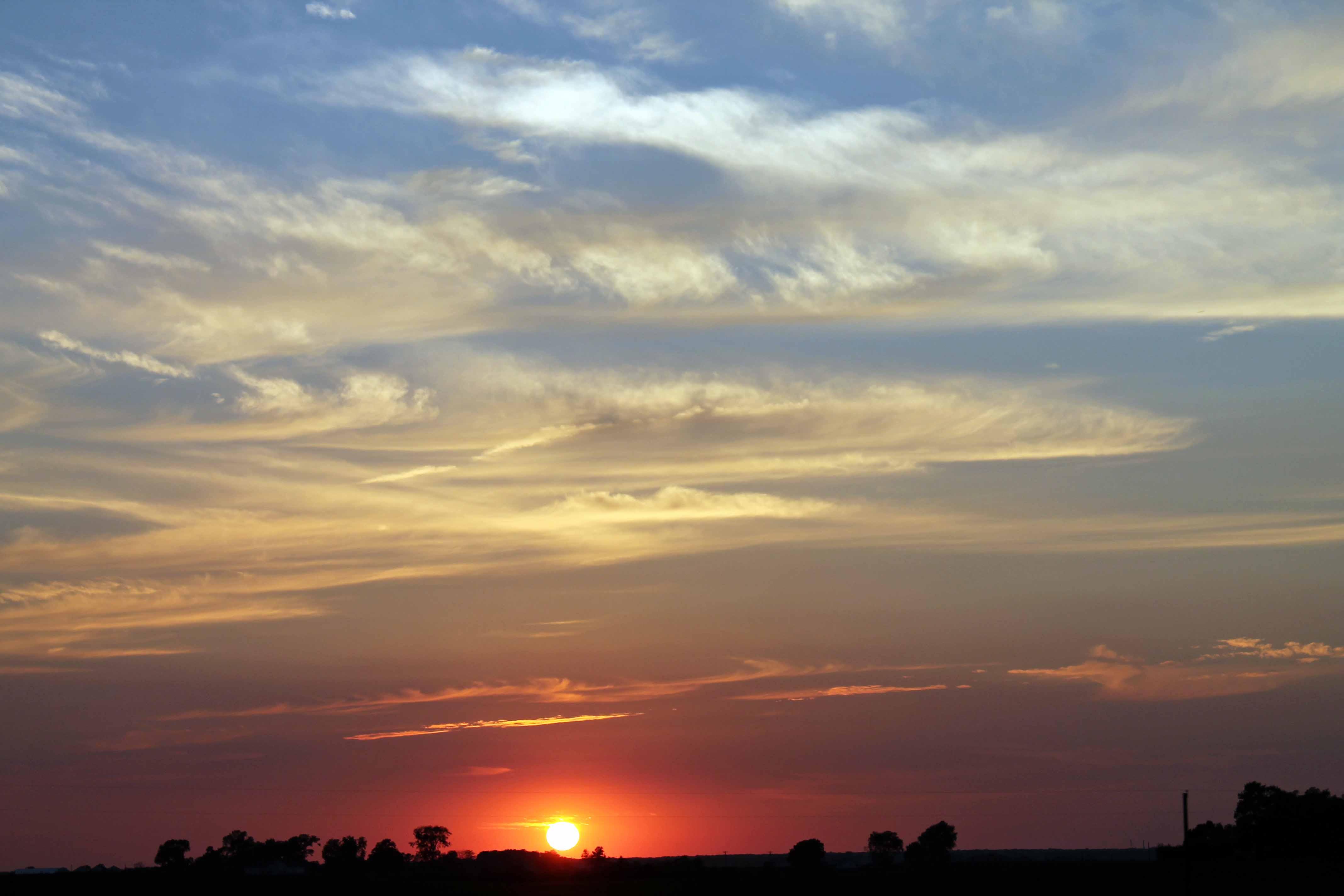West Sunset