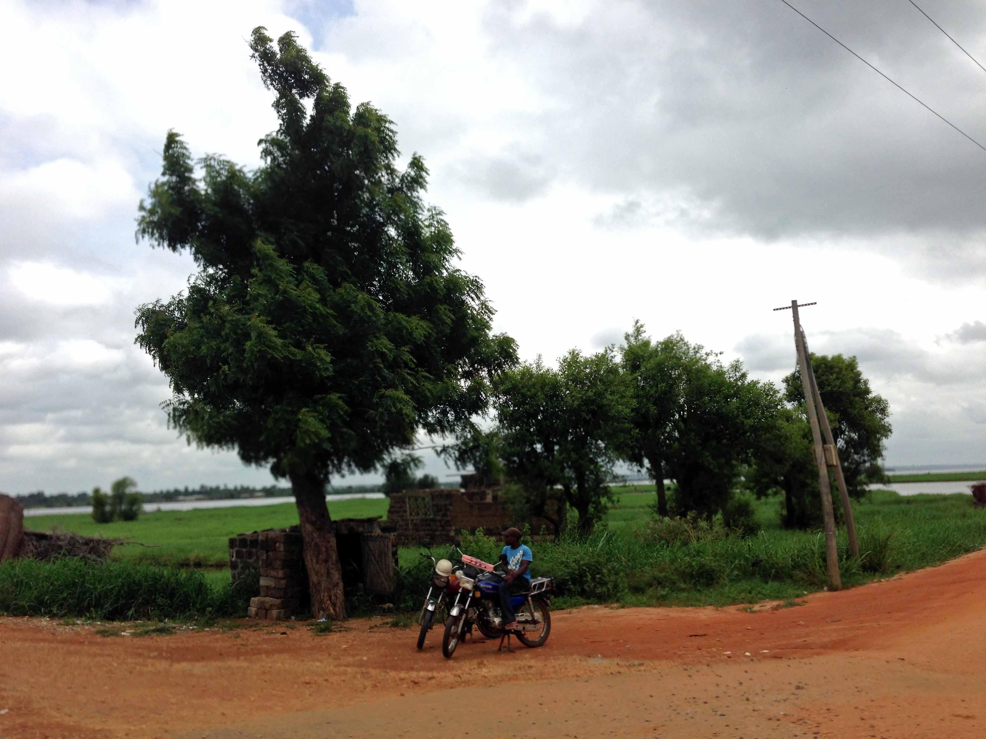 Segbohoue Benin