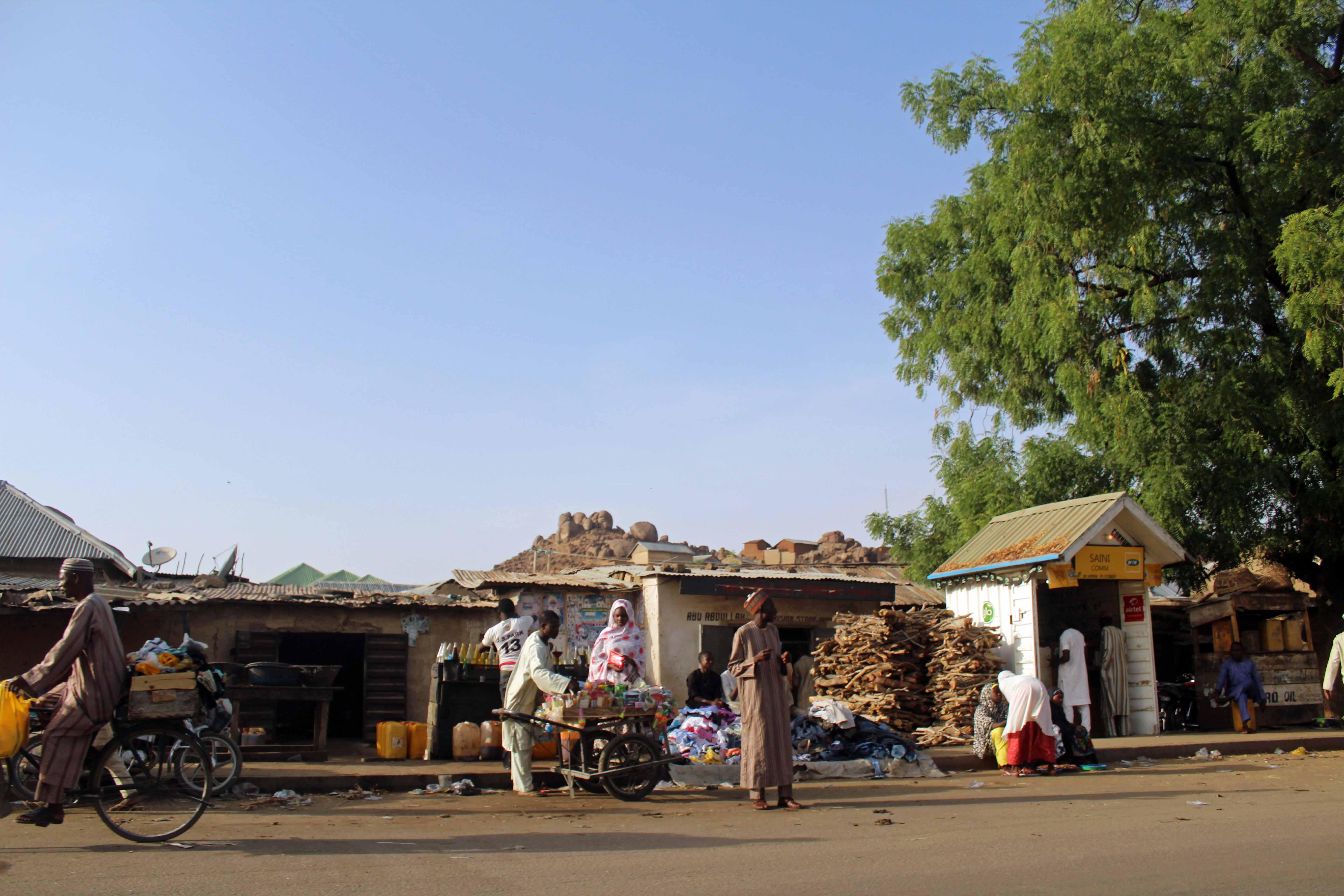 Bauchi Nigeria