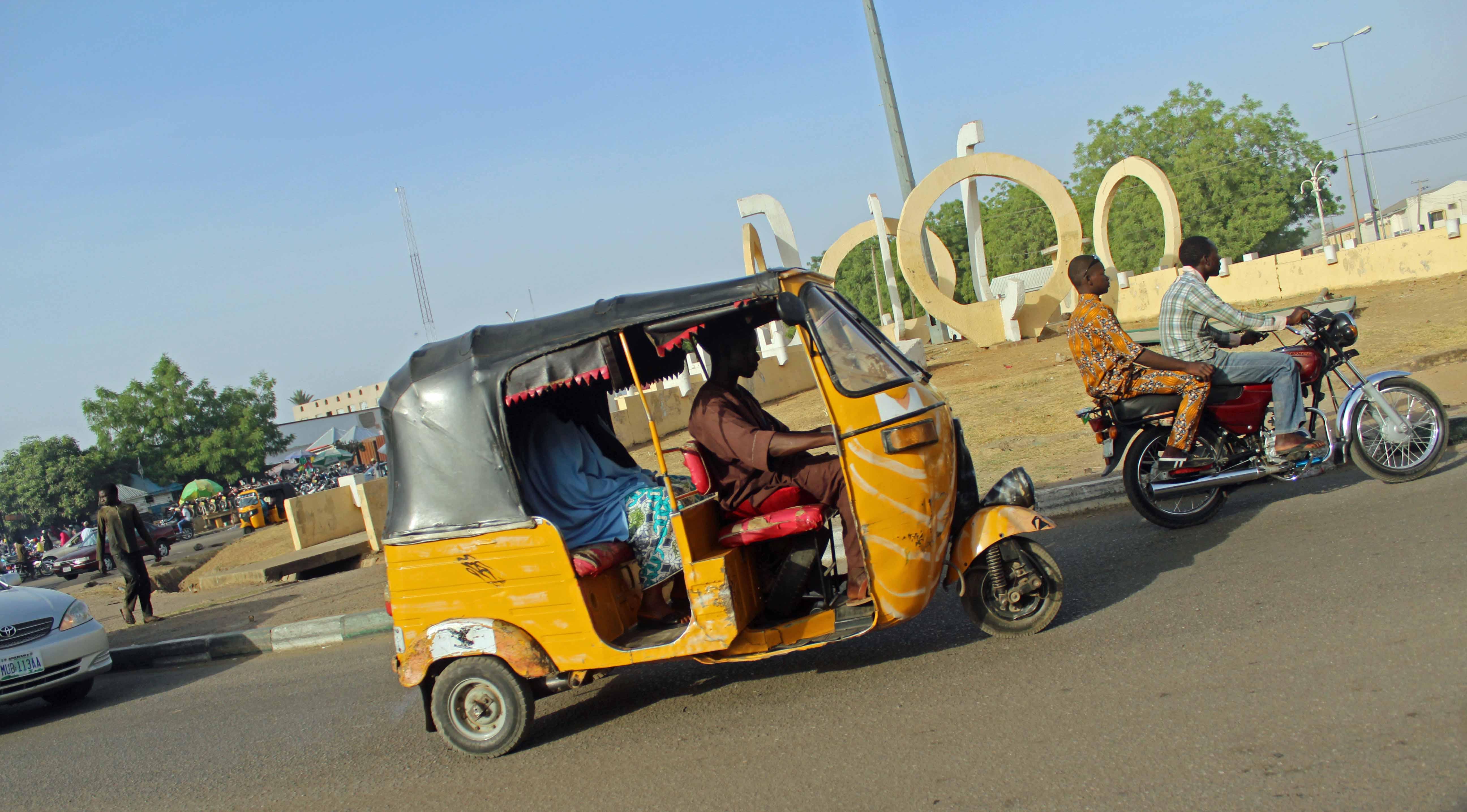Kaduna Nigeria