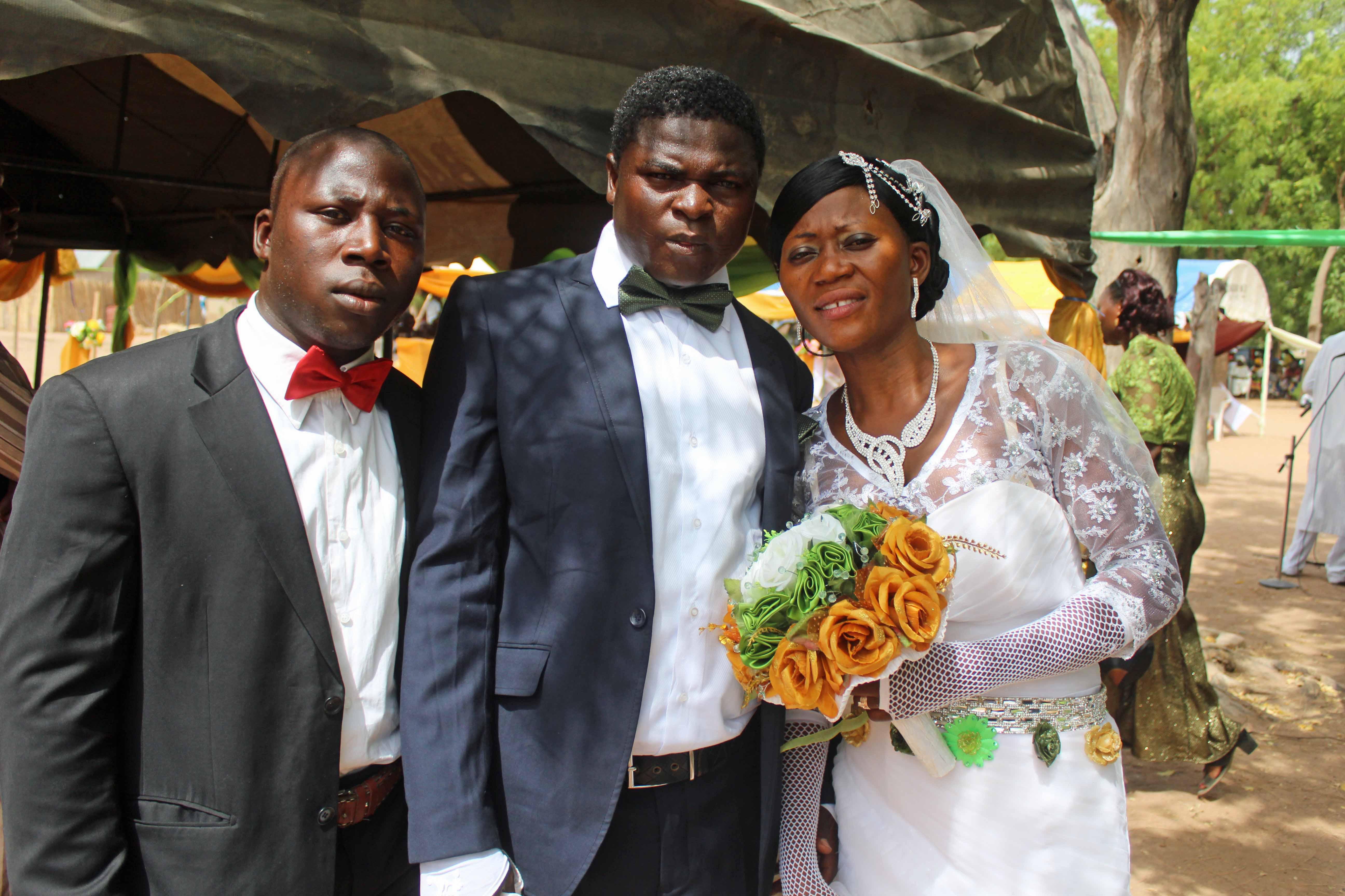 Nigerian Wedding Gombe Nigeria