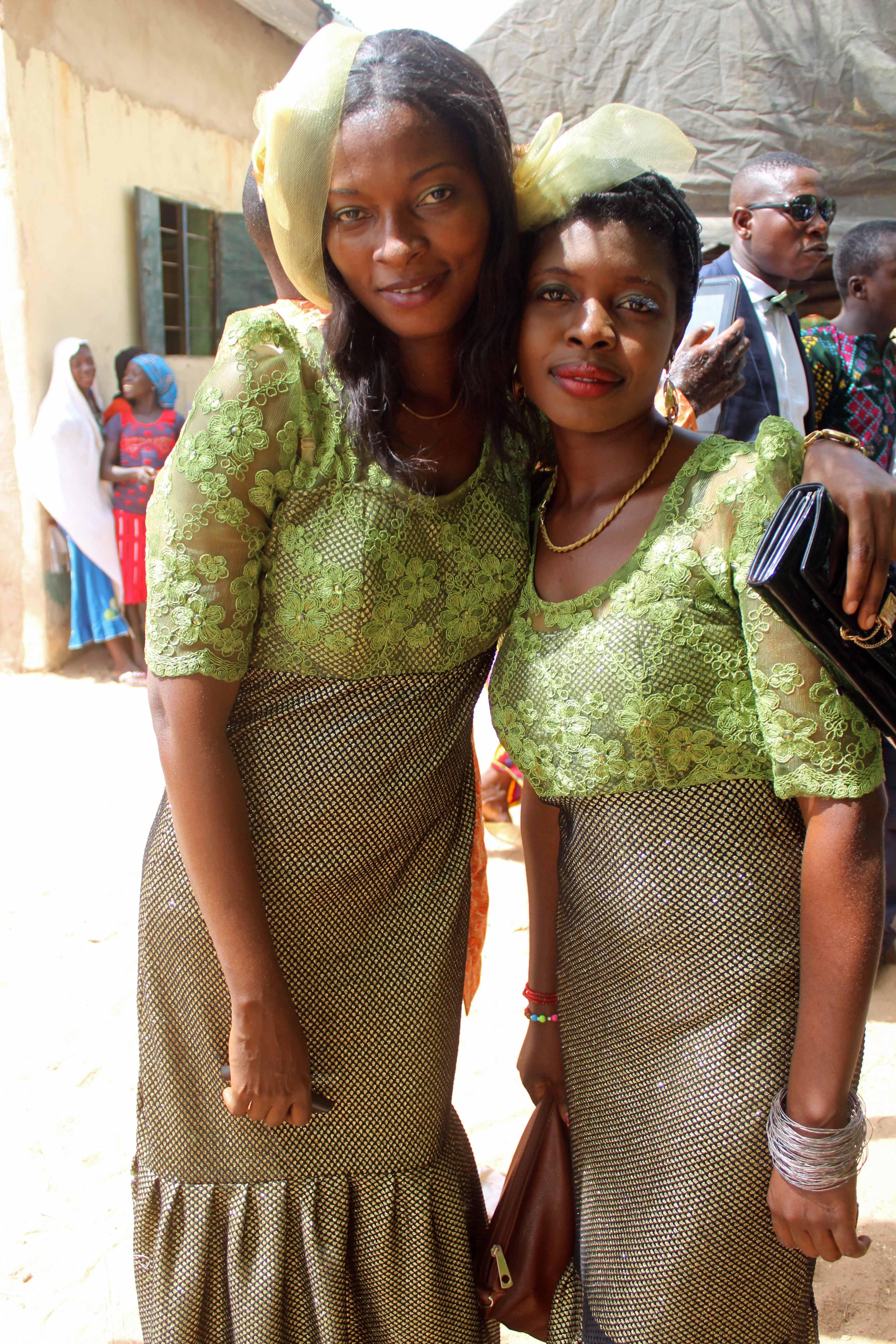 Nigerian Wedding Gombe