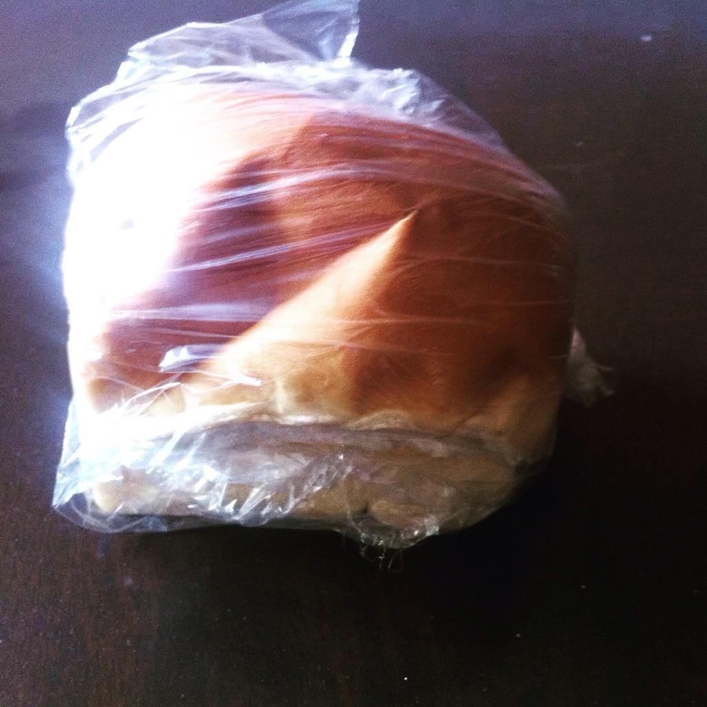Oni Beji Bread