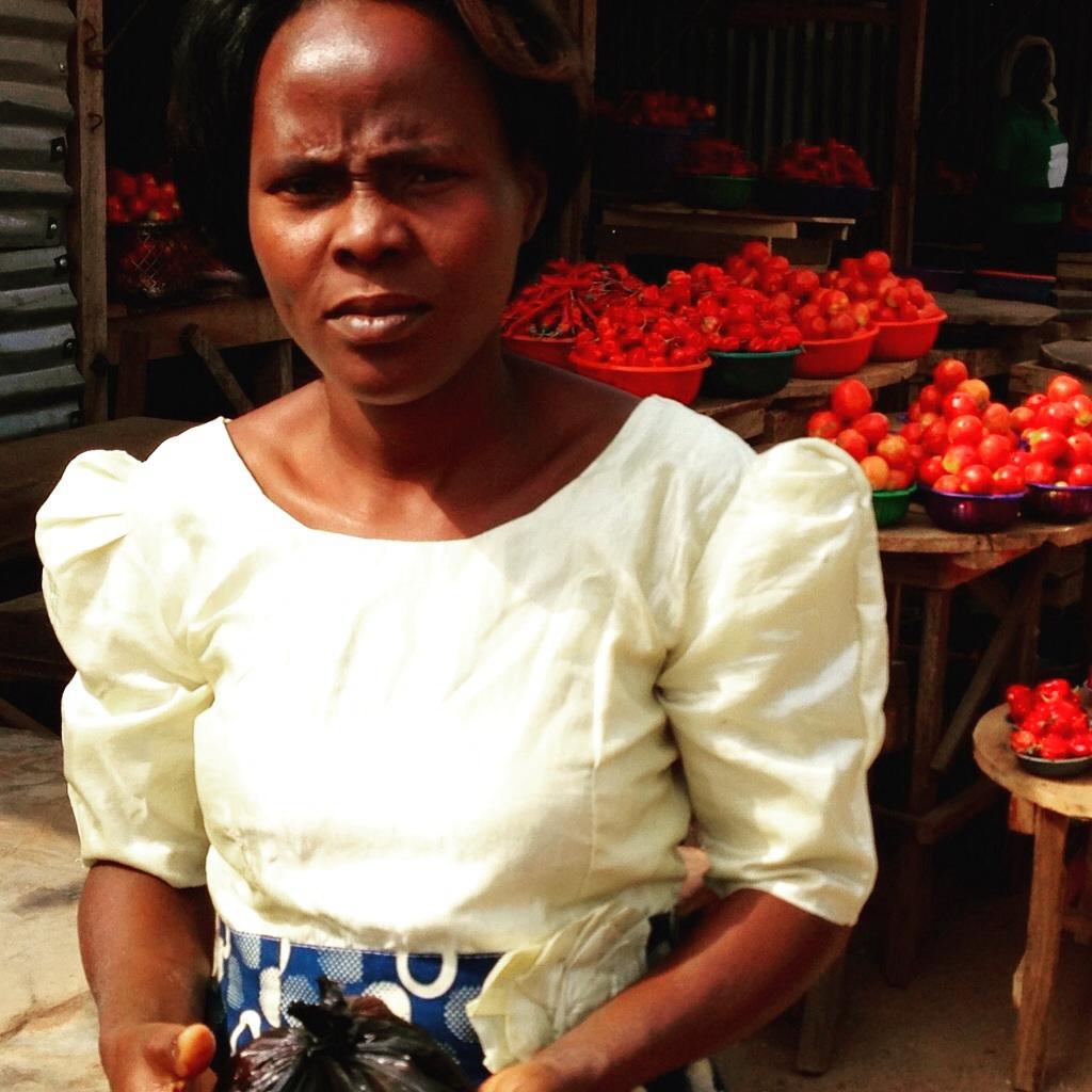 Atakumosa Market