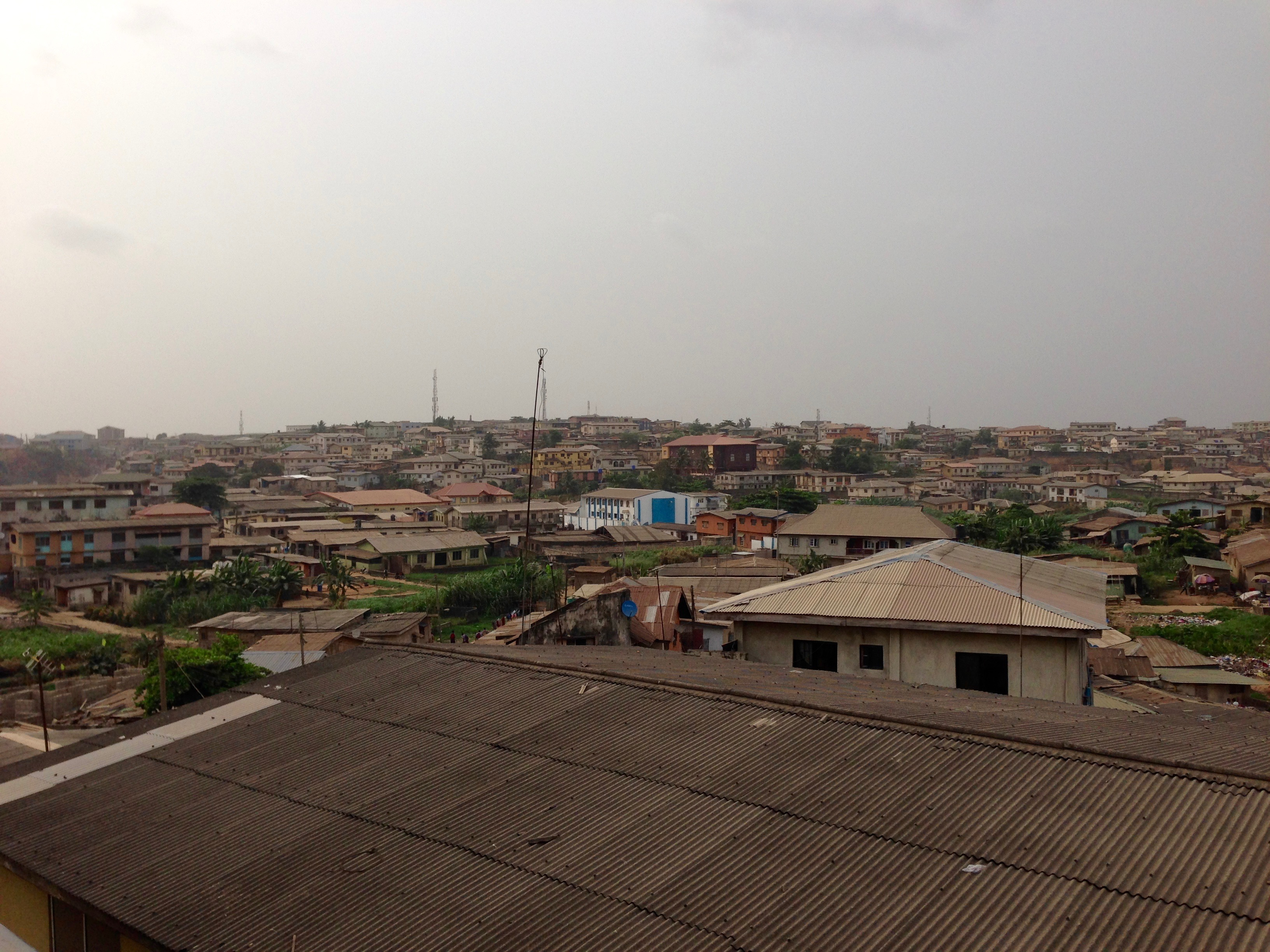 Omole Lagos