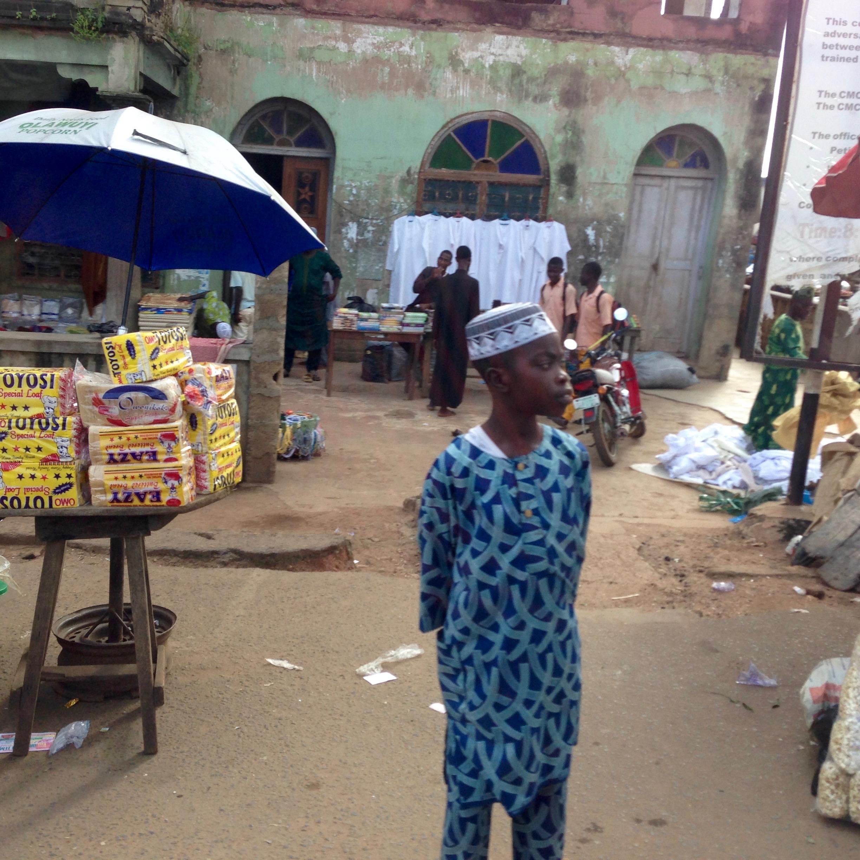 Oshogbo Osun State Nigeria