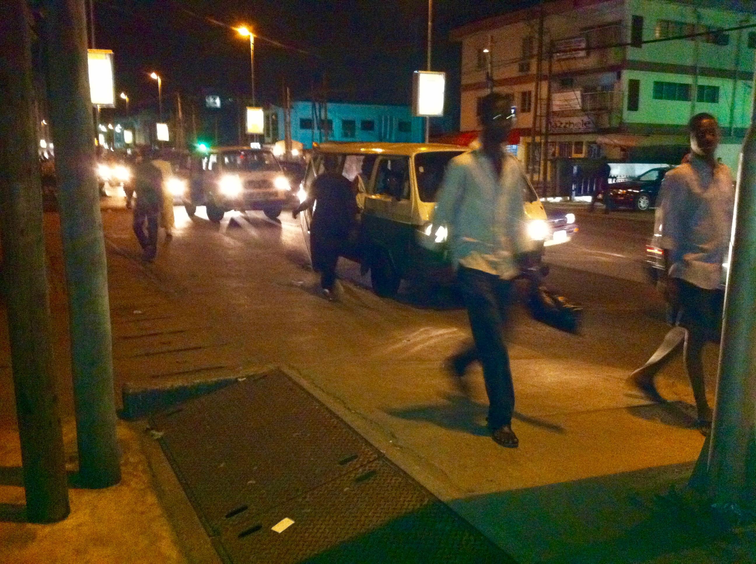 Awolowo Road Ikoyi Lagos