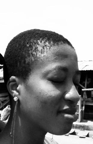 Yoruba Girl, Ilesa, Osun, Nigeria. #JujuFilms