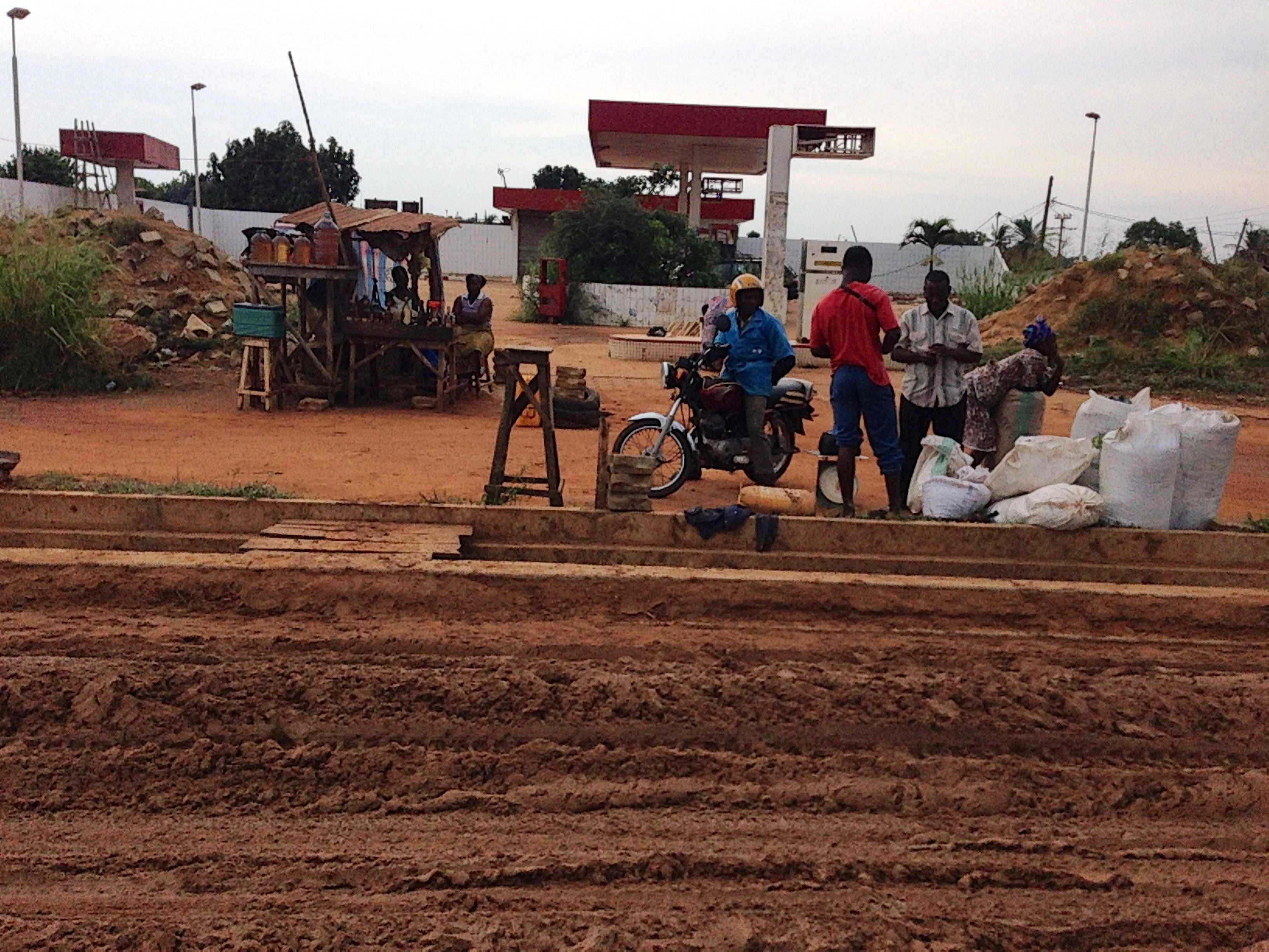 Quidah, Atlantique Department, Benin. #JujuFilms