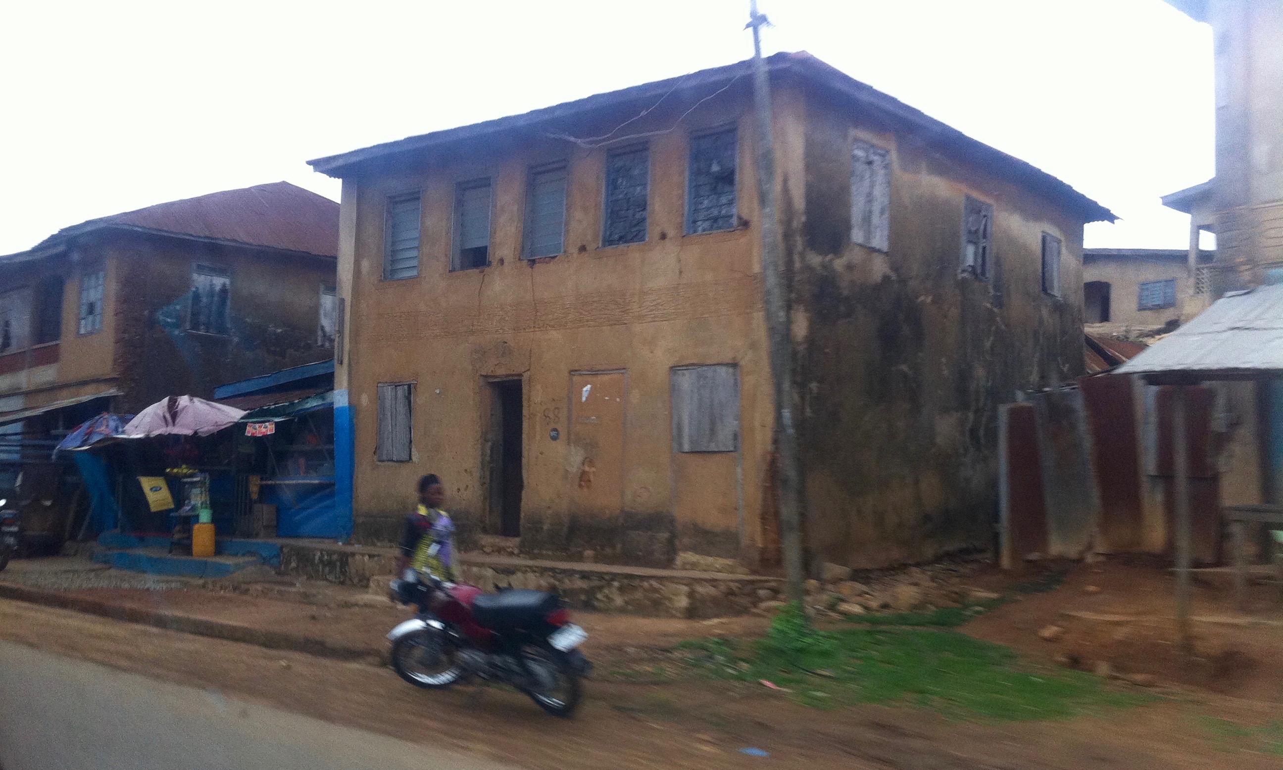 Akoko, Ondo, Nigeria. #JujuFilms