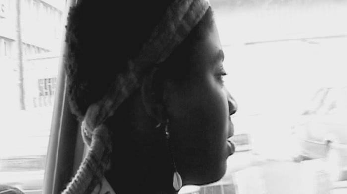 Doyin, Lagos, Nigeria. #JujuFilms