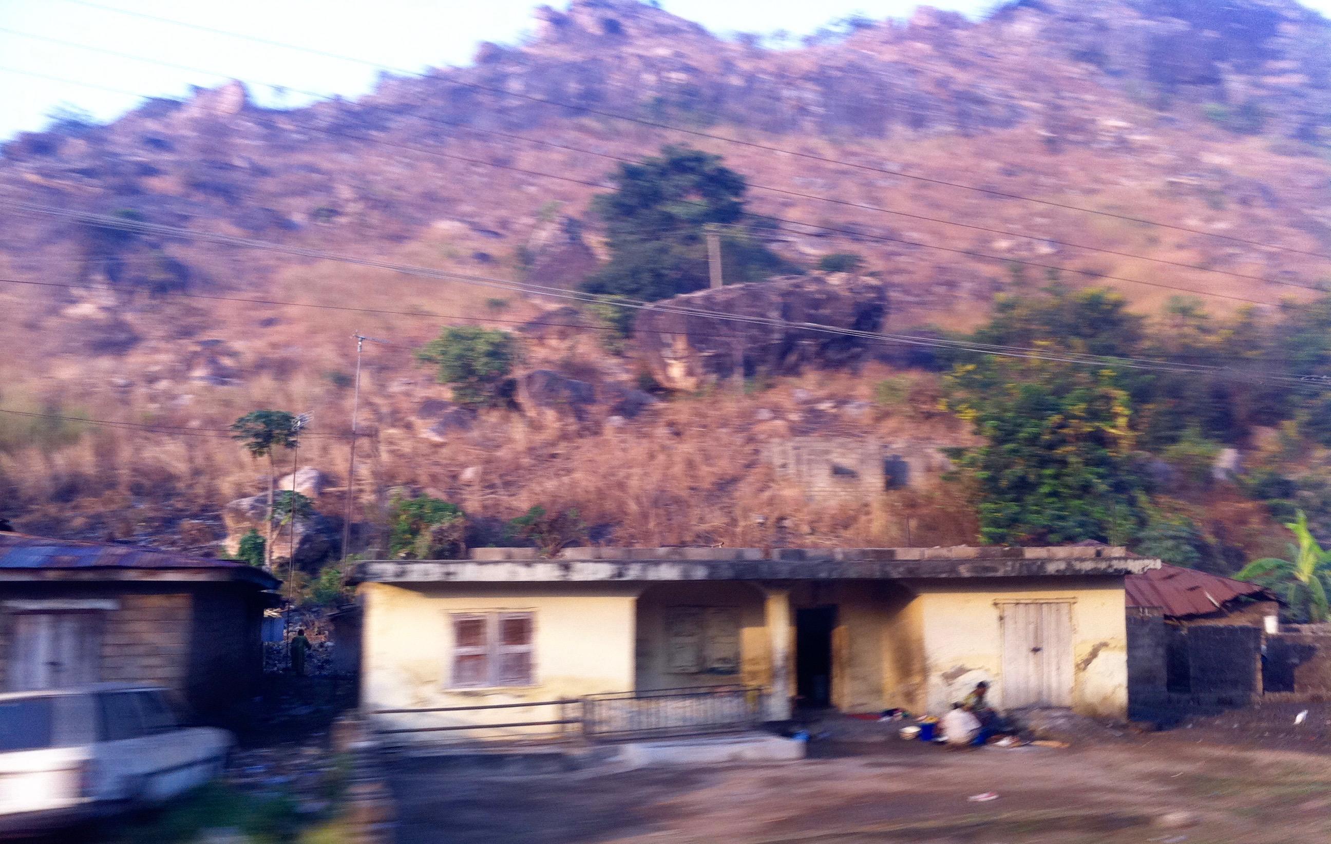 Lokoja, Kogi, Nigeria. #JujuFilms