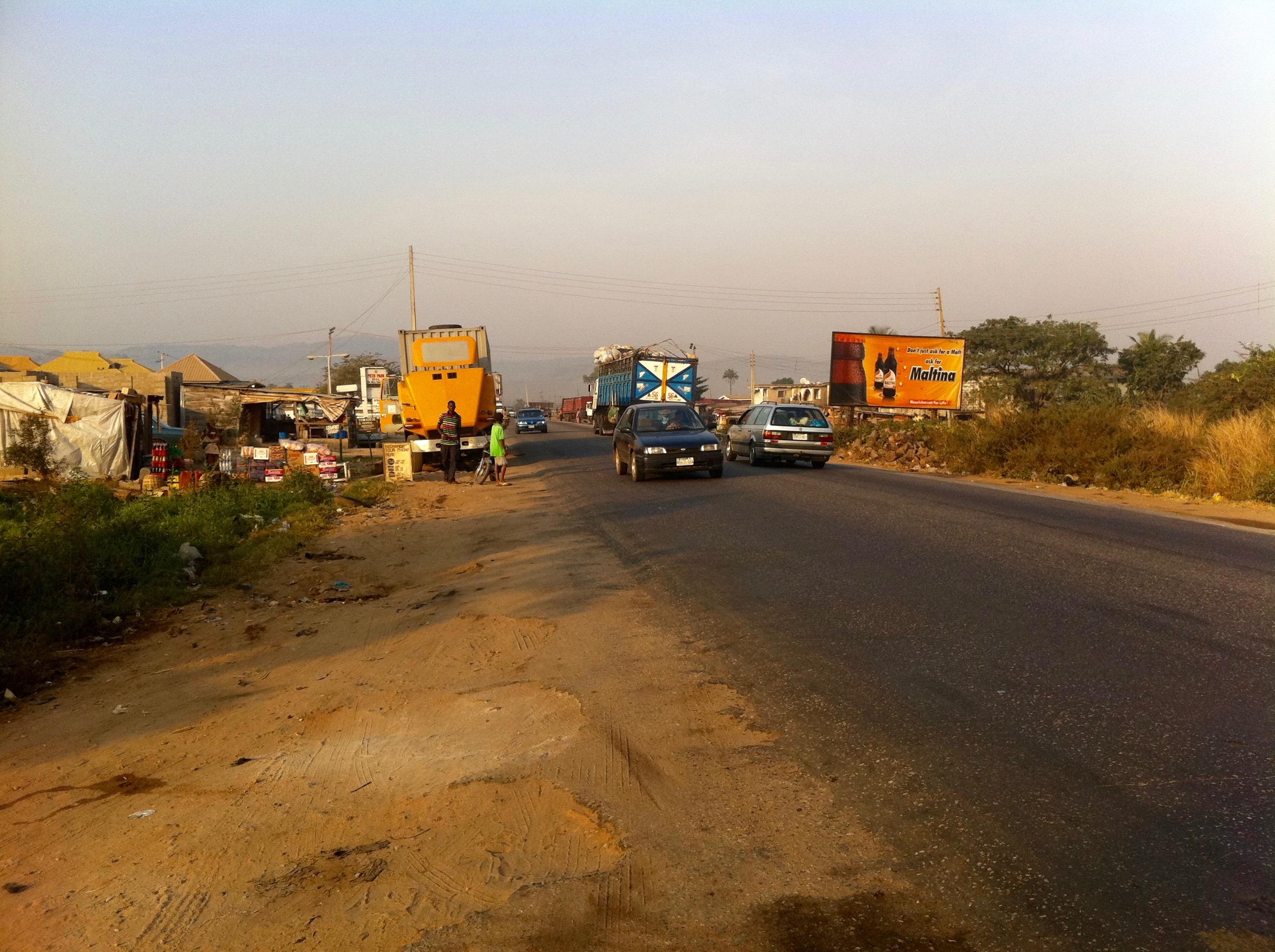 Okene, Kogi, Nigeria. #JujuFilms
