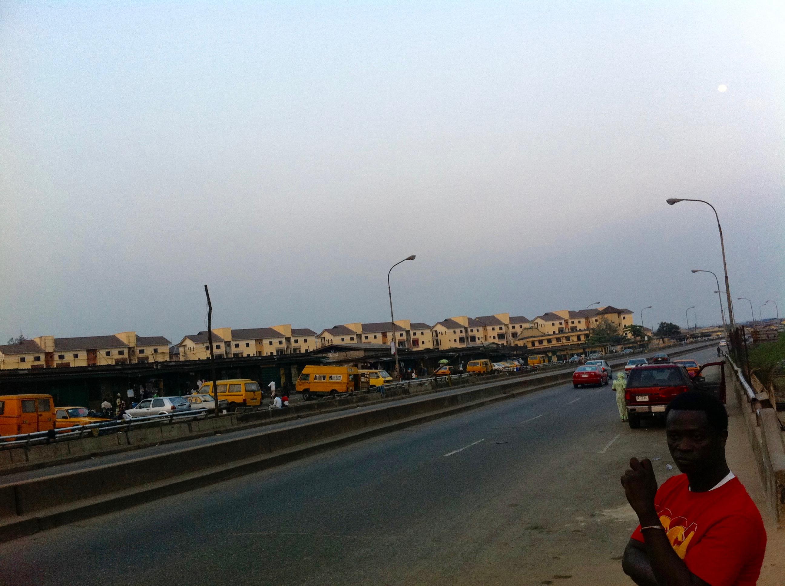 Lagos, Nigeria. #JujuFilms
