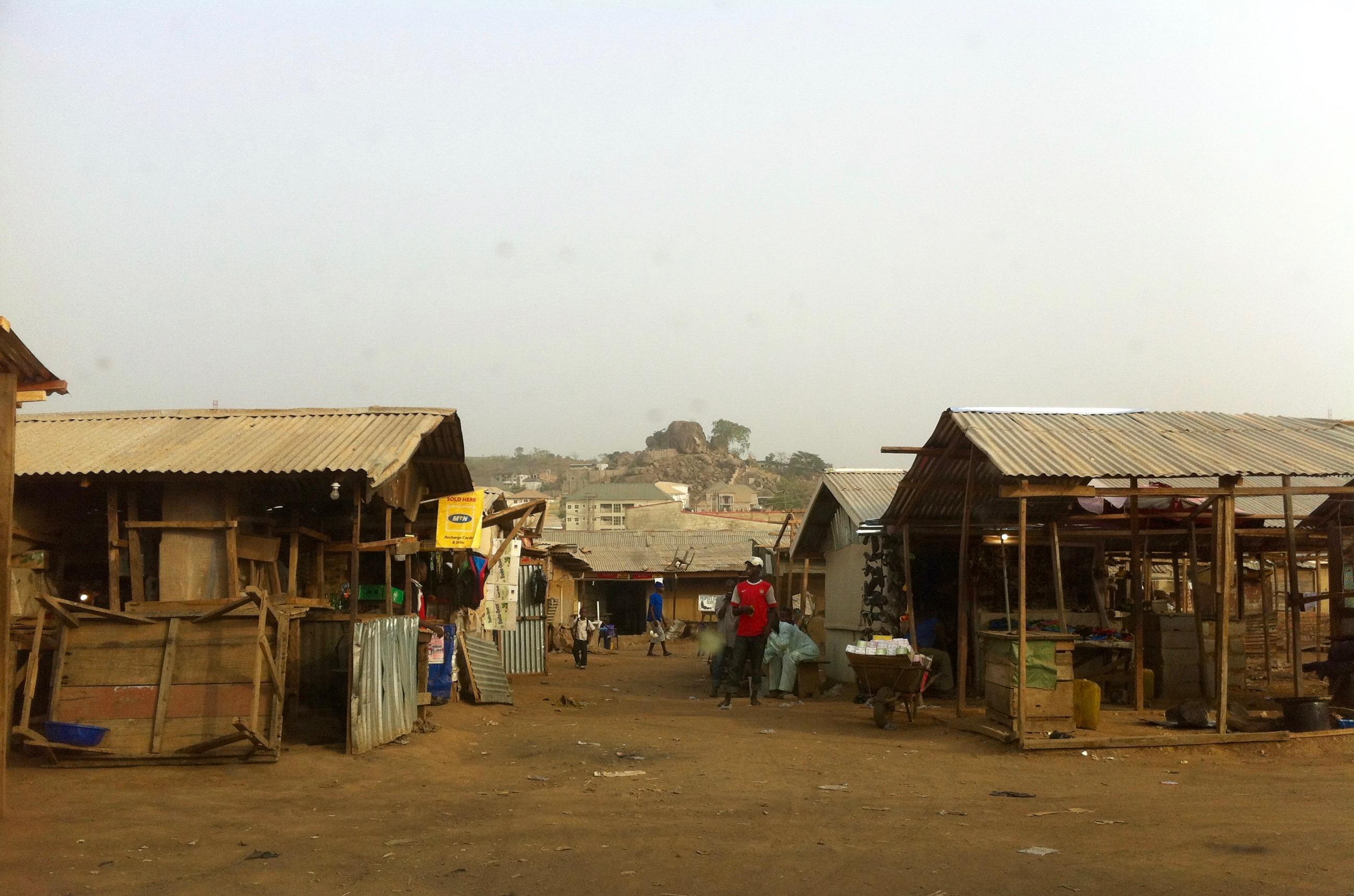 Mpape, Abuja, Nigeria. #JujuFilms