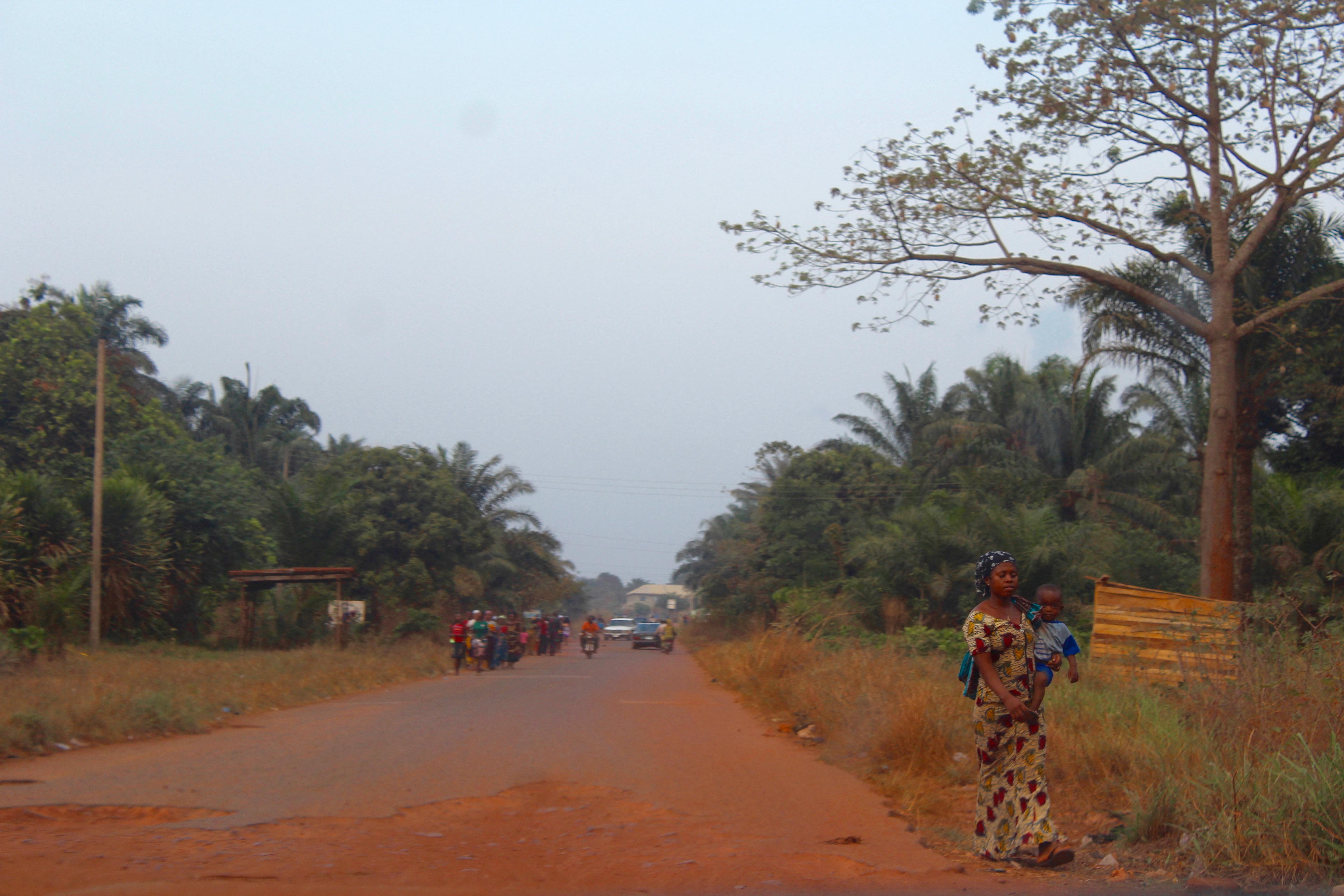 Obollo-Afor, Enugu, Nigeria. #JujuFilms