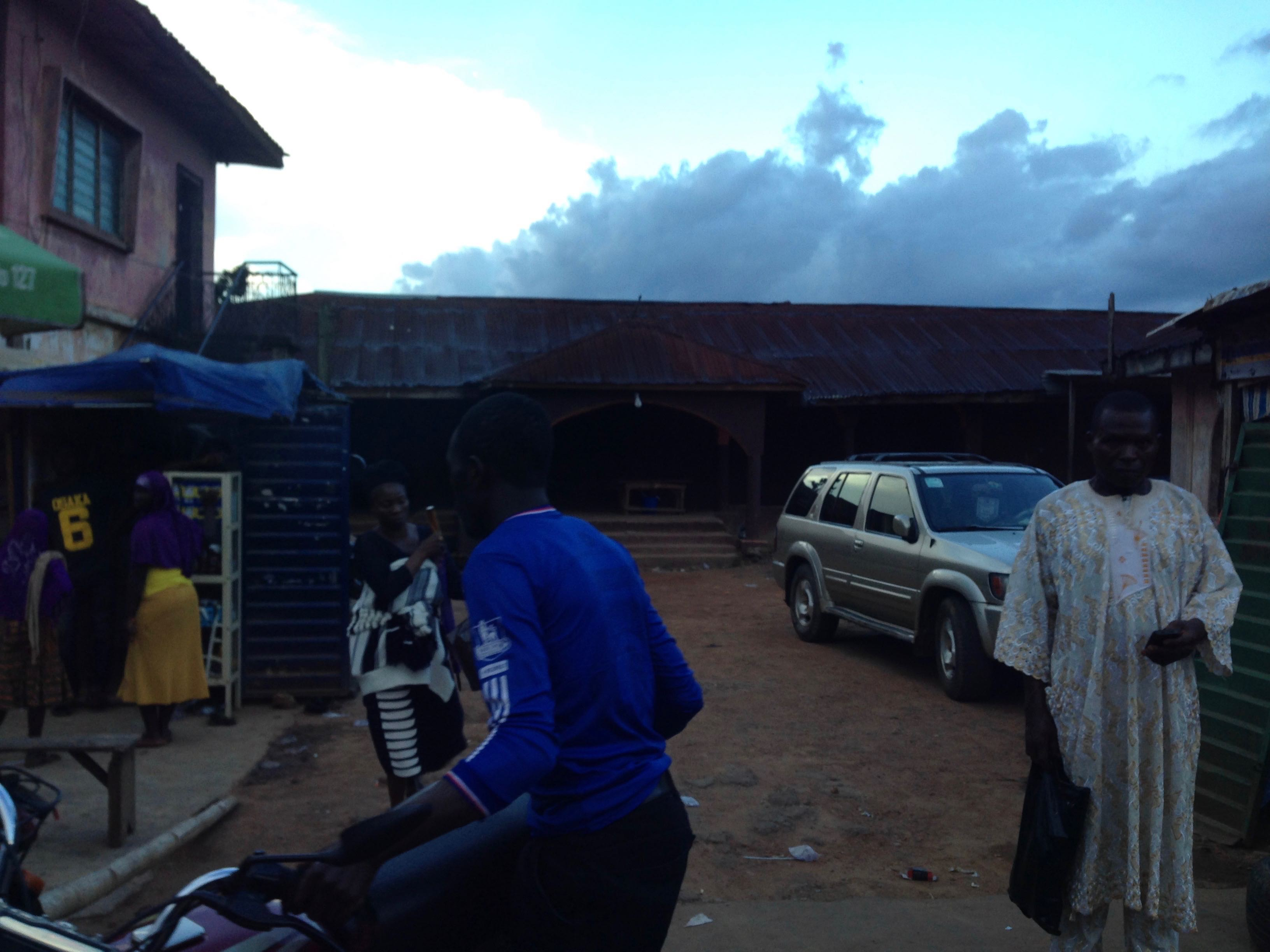 Ilesa, Osun, Nigeria. #JujuFilms