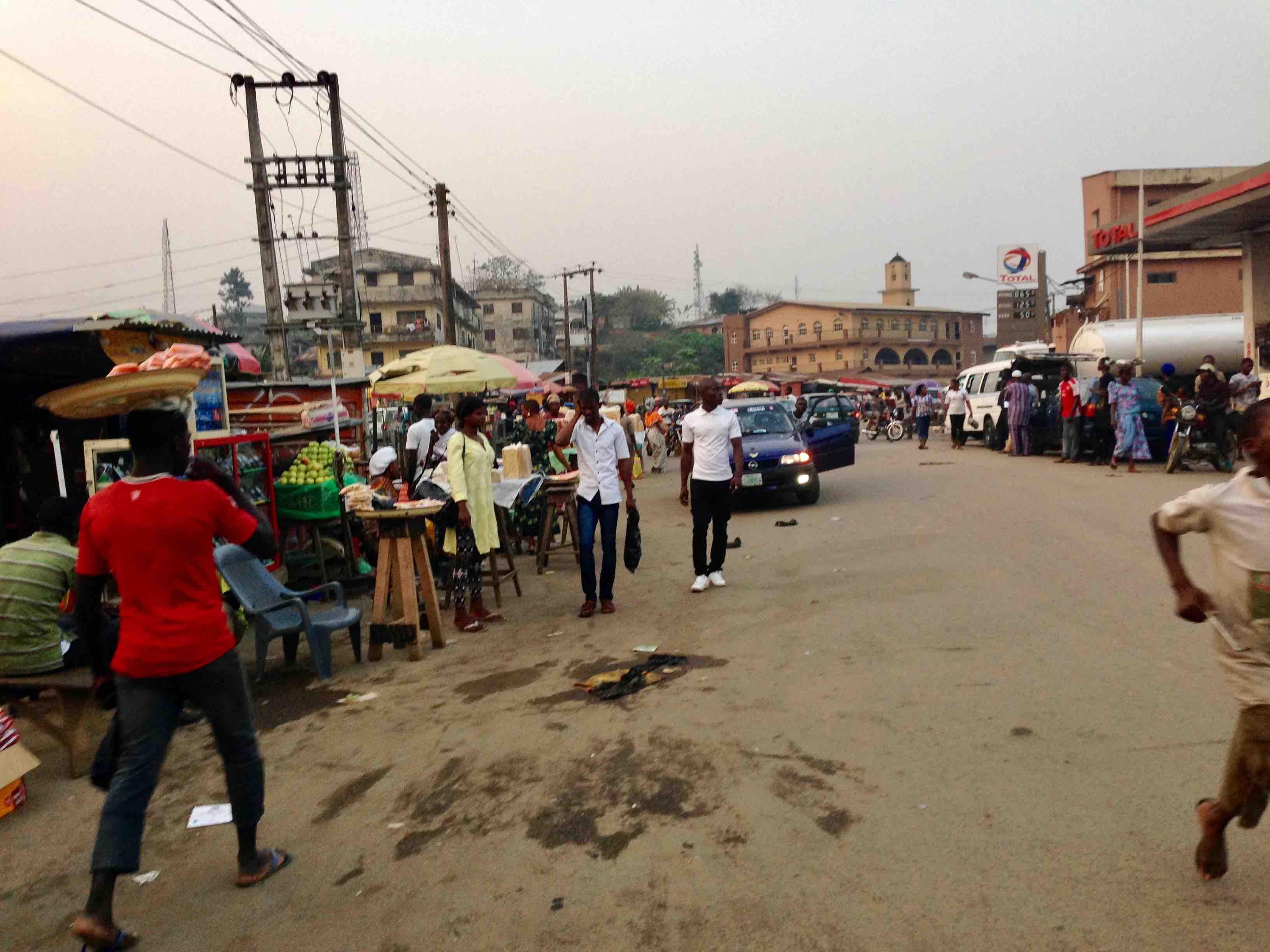 Epe, Lagos, Nigeria. #JujuFilms