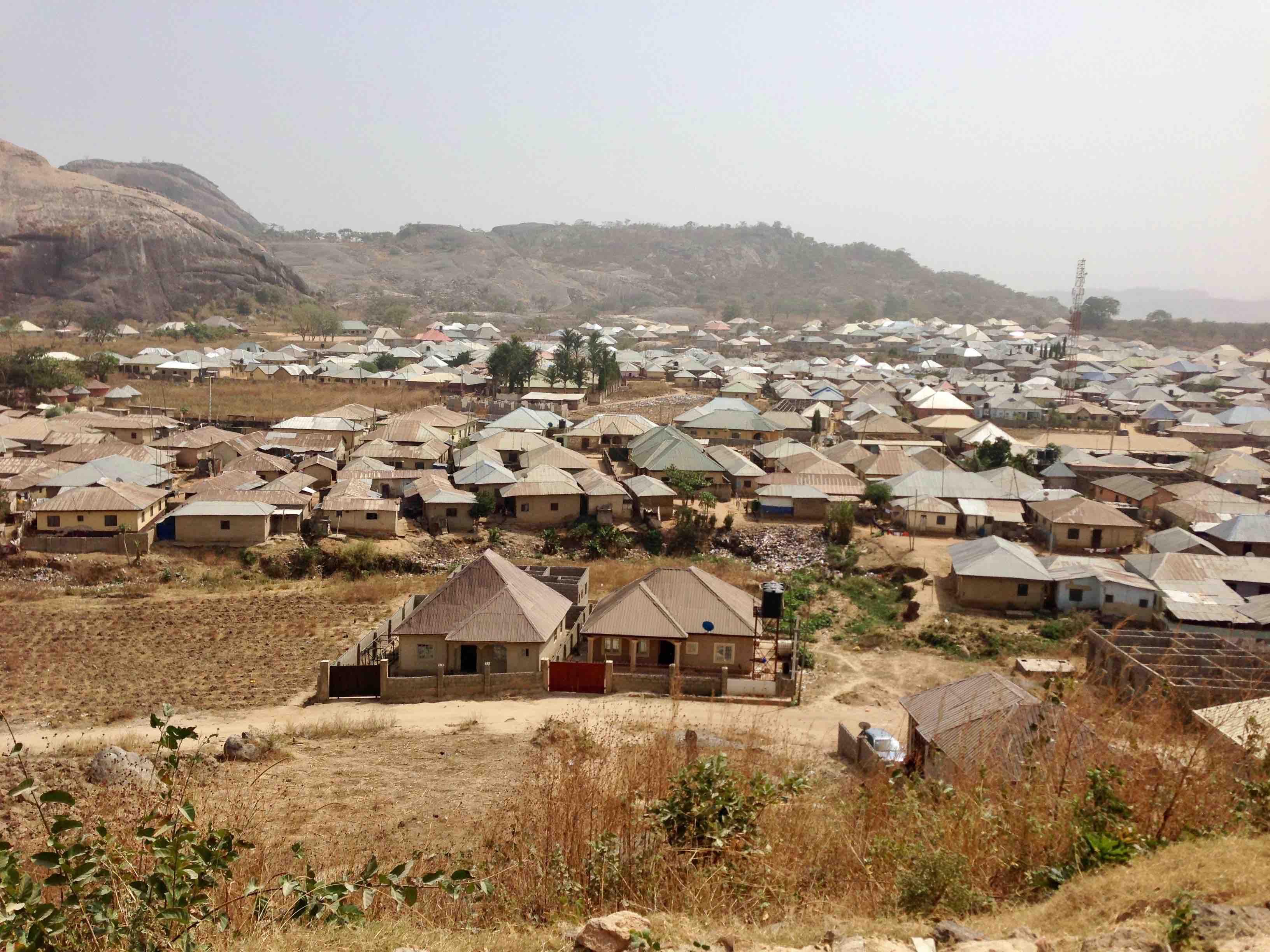 Ushafa Village, FCT, Abuja, Nigeria. #JujuFilms