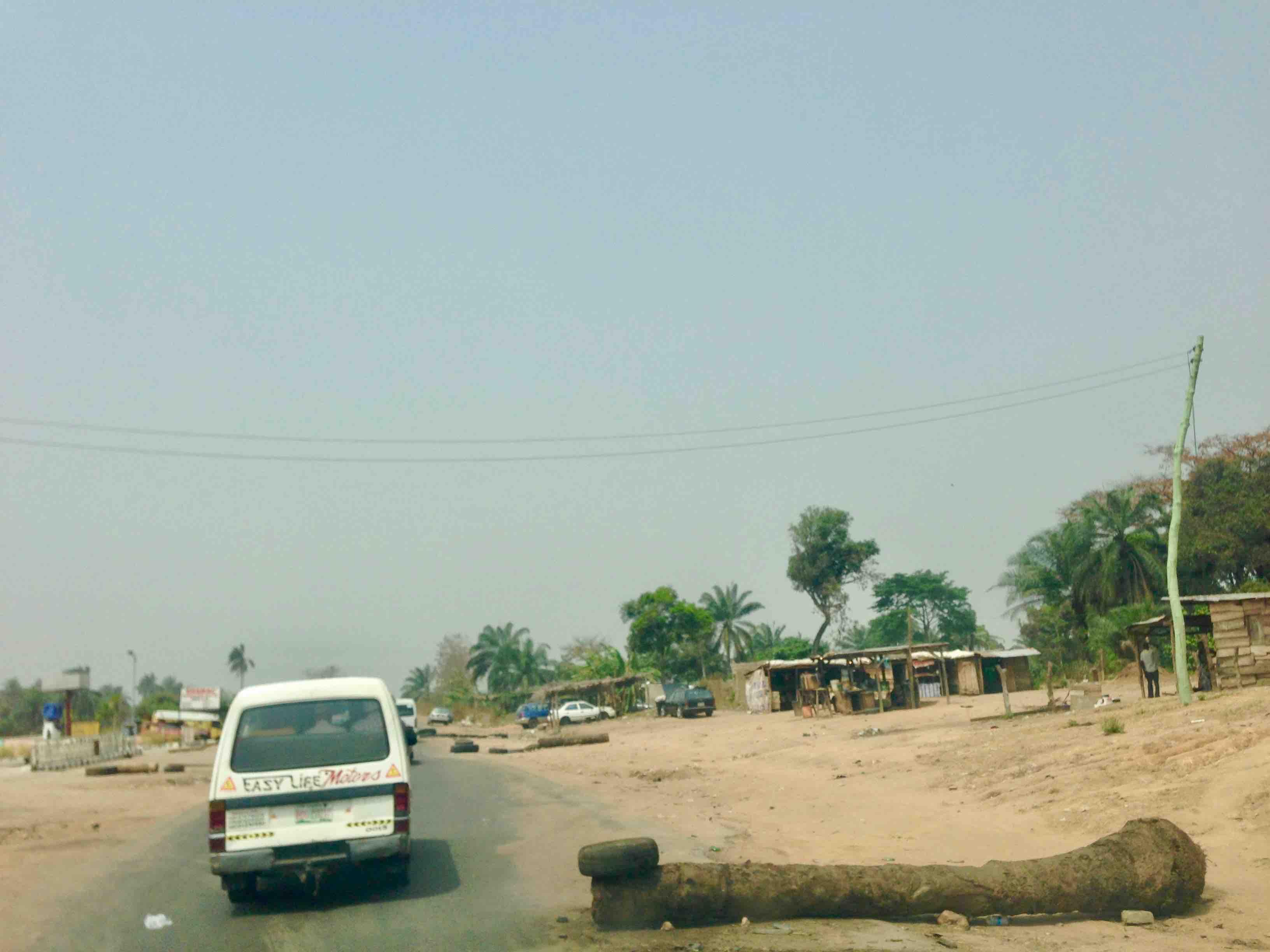 Ibillo, Akoko Edo, Edo, Nigeria. #JujuFilms