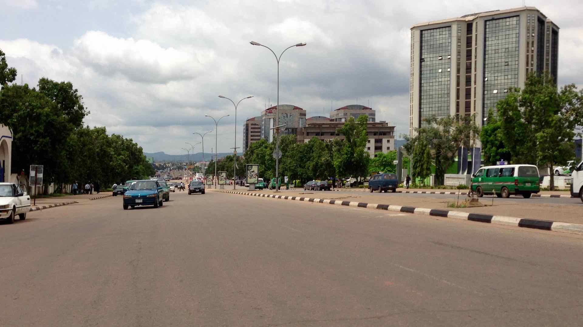 Abuja, FCT, Nigeria. #JujuFilms