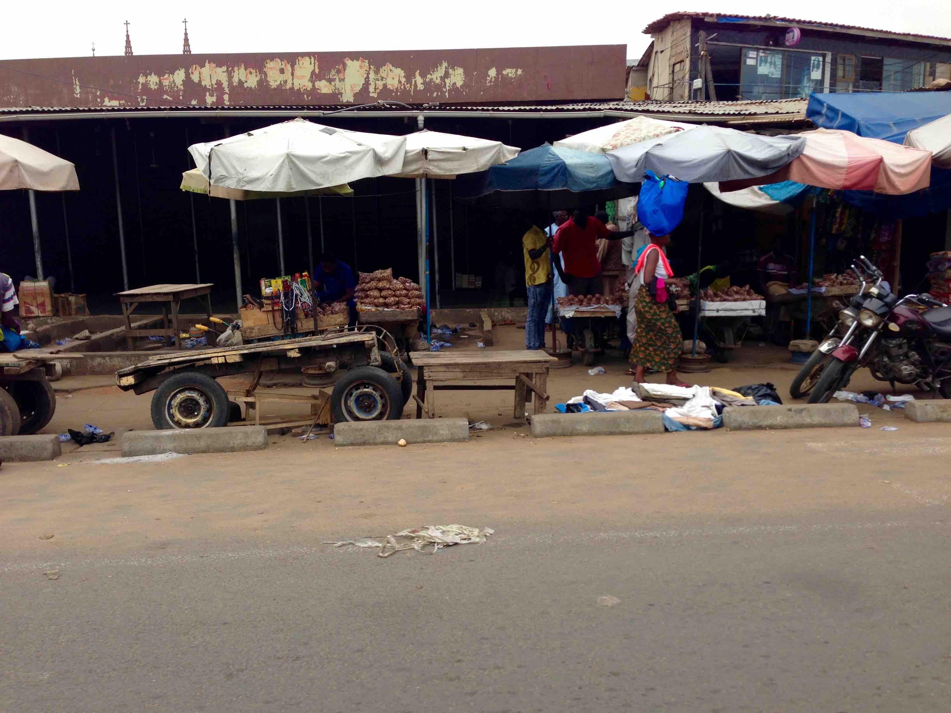 Lome, Maritime Region, Togo. #JujuFilms