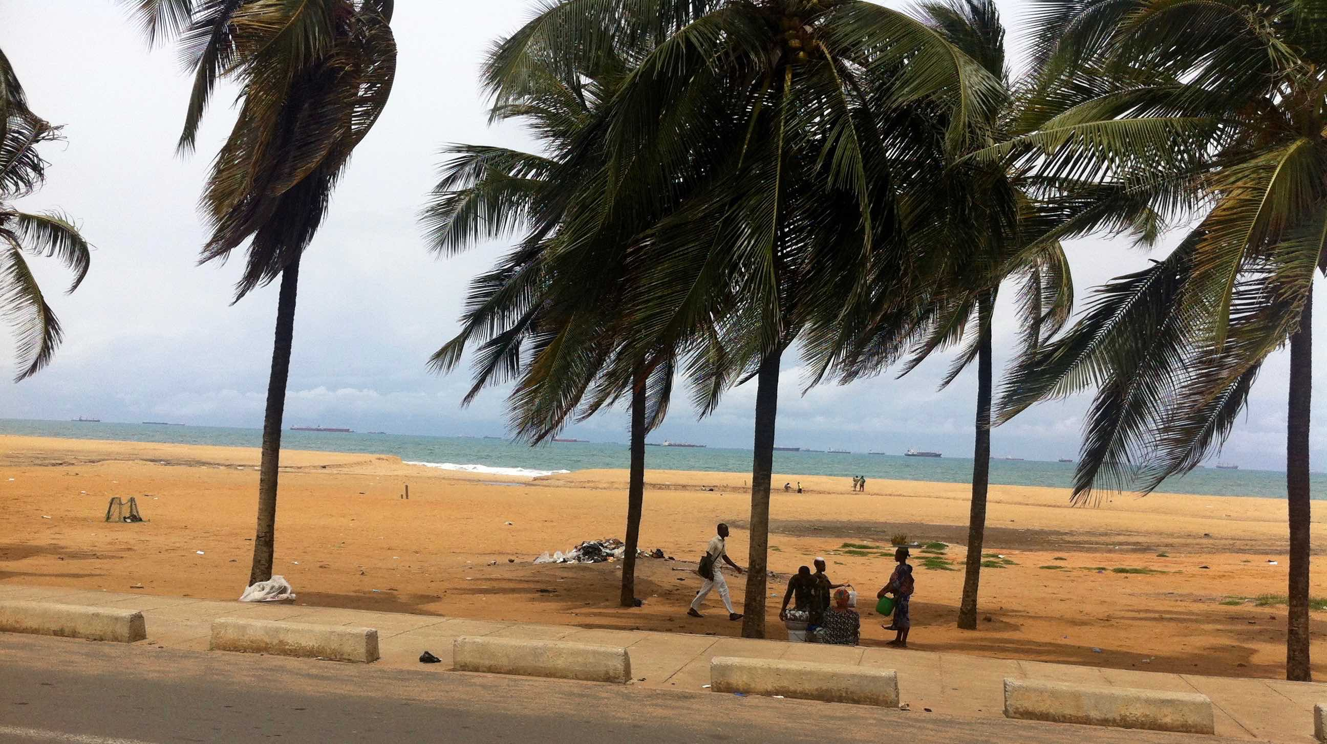 Lome, Maritime, Togo. #JujuFilms