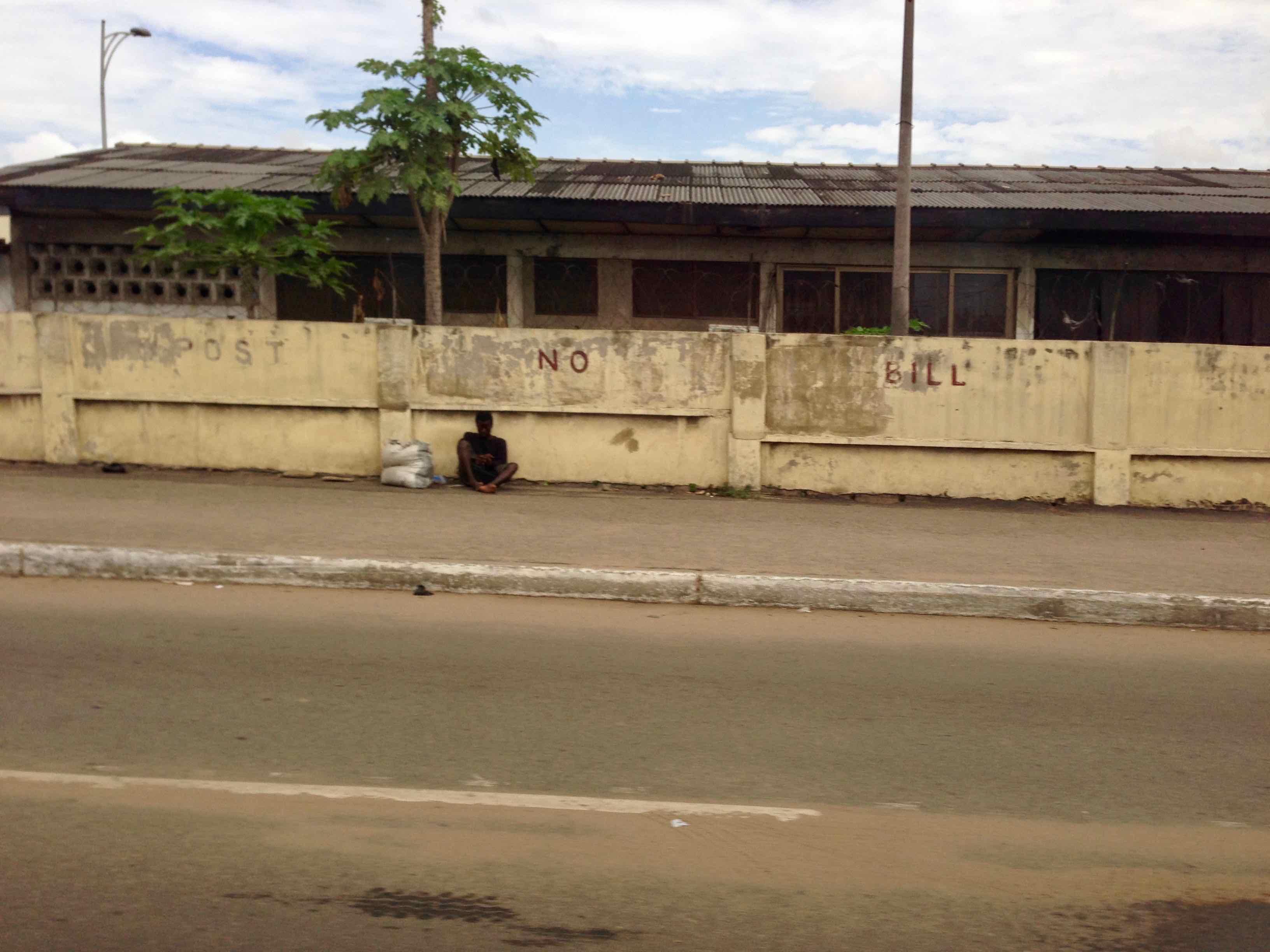 Accra, Ghana. #JujuFilms