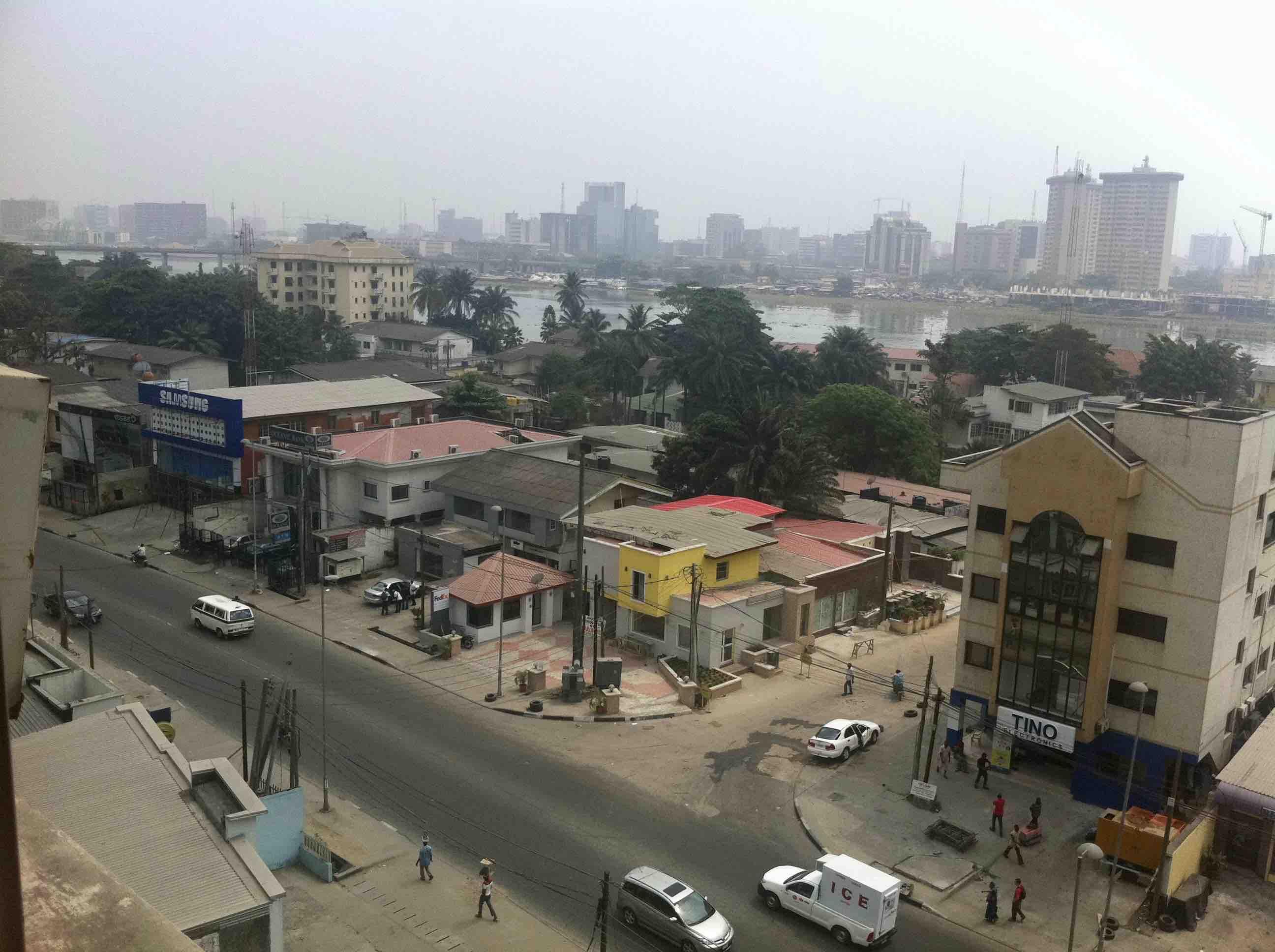 Awolowo Road, Ikoyi, Lagos State, Nigeria. #JujuFilms