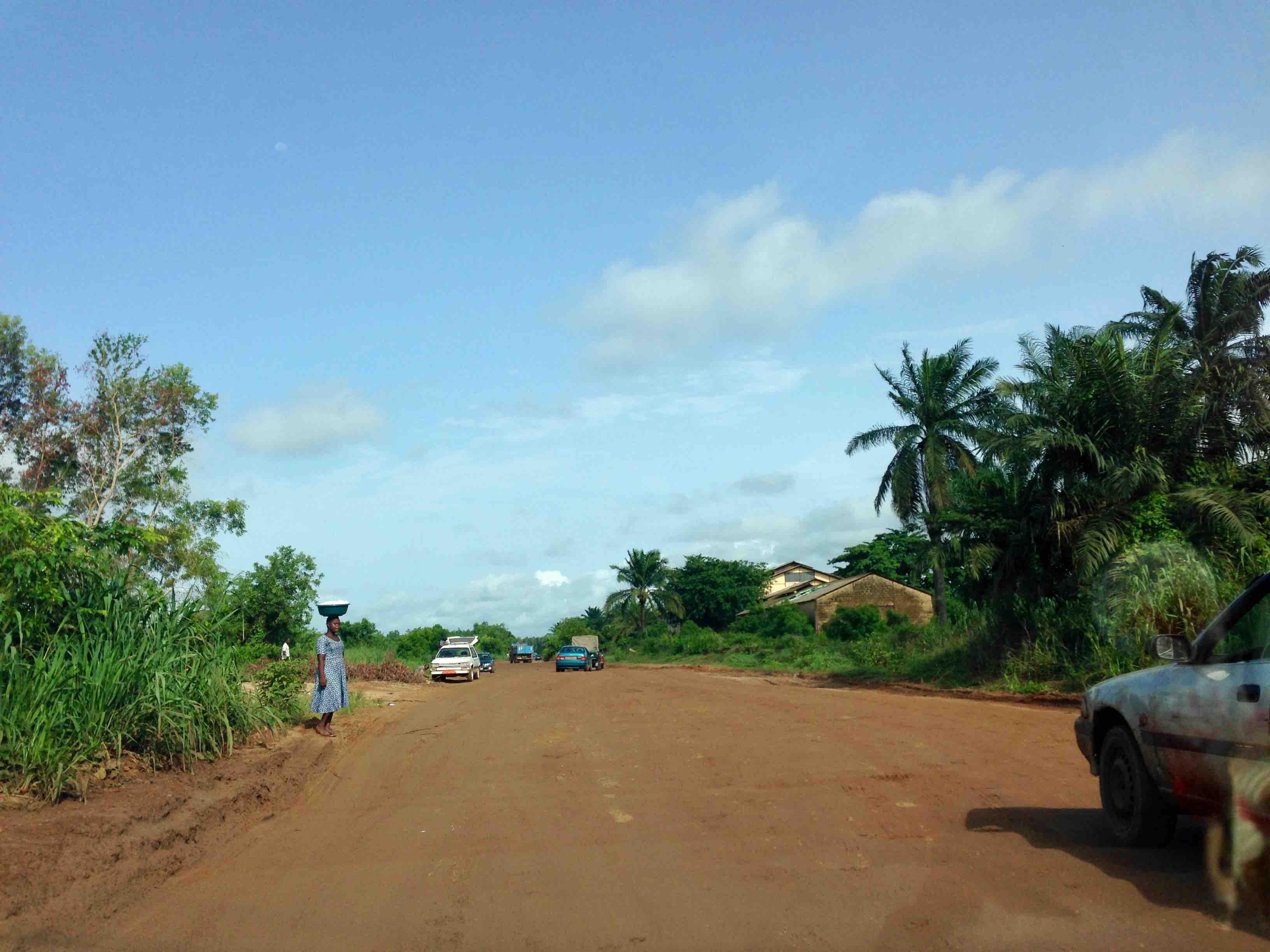 Pahu, Atlantique, Benin. #JujuFilms