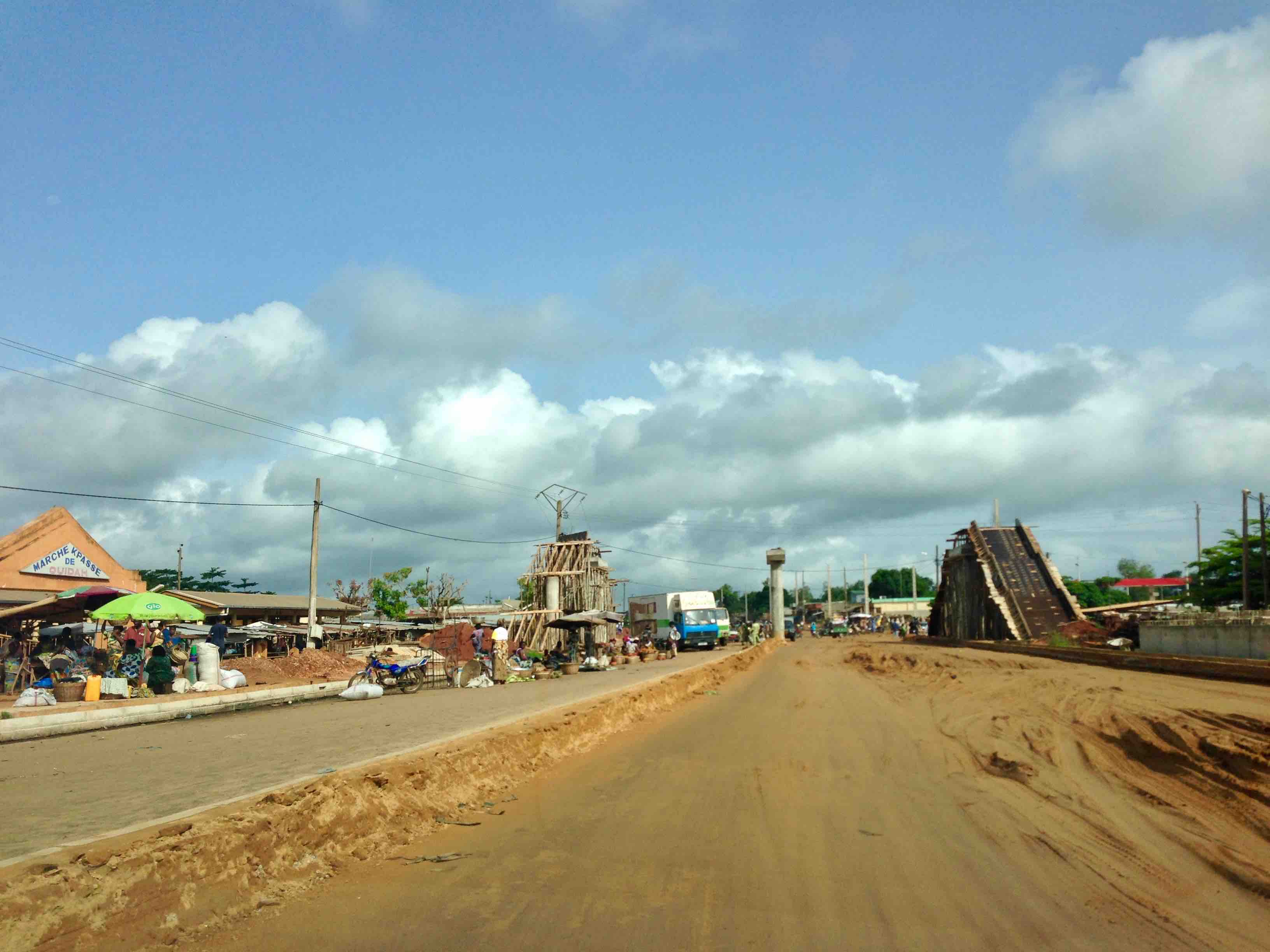 Quidah, Atlantique, Benin. #JujuFilms