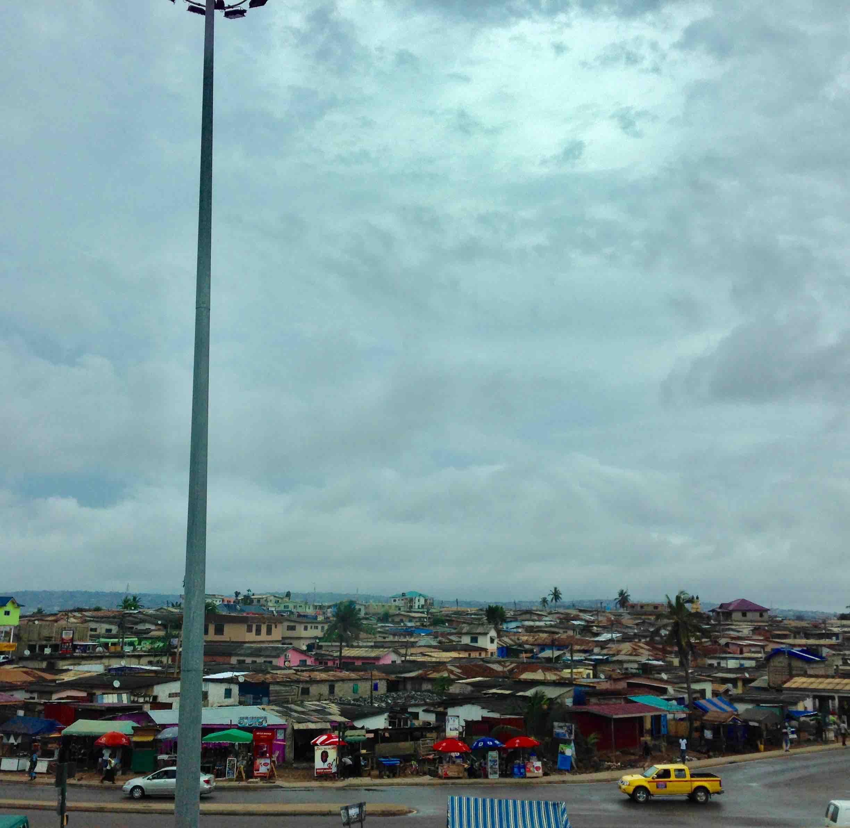 Taifa, Greater Accra, Ghana. #JujuFilms